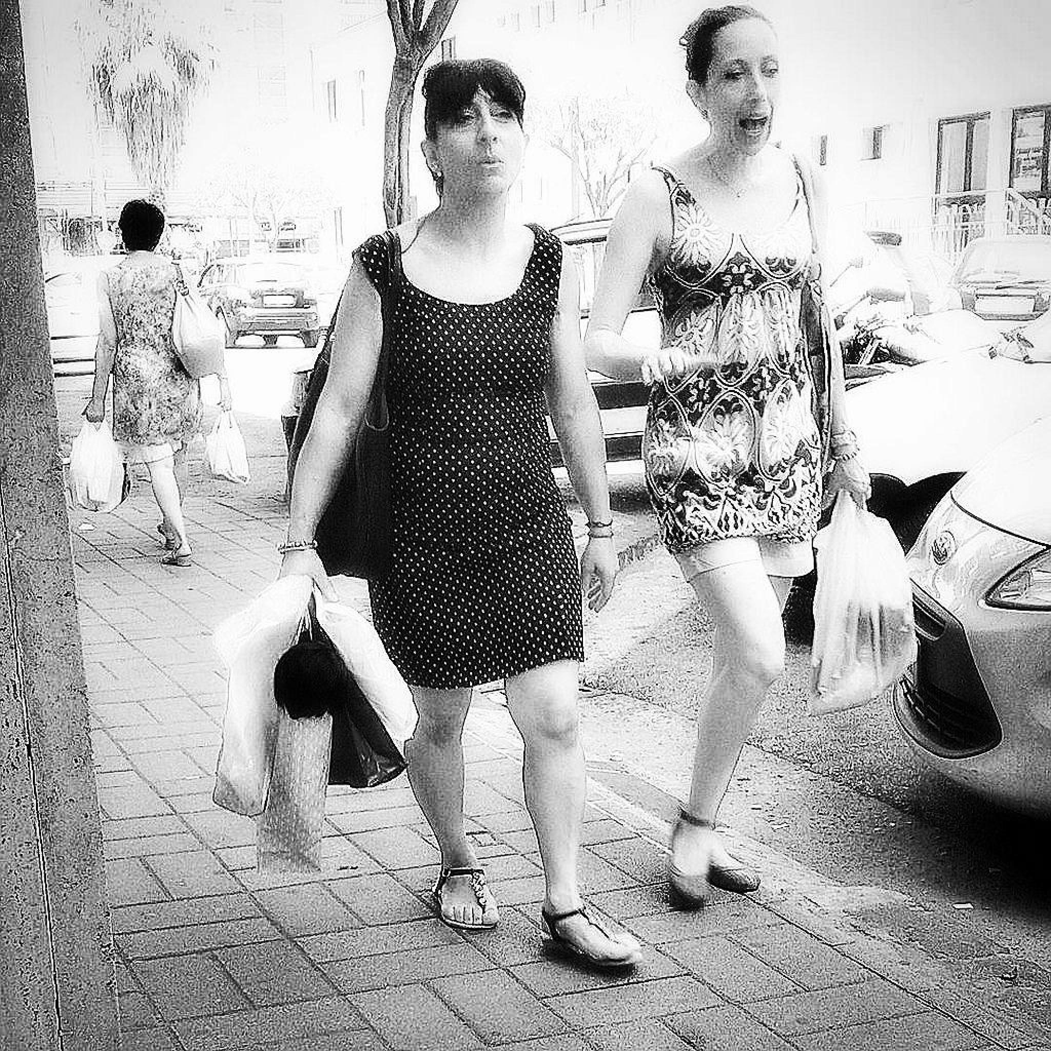 street photographer by Mario photo