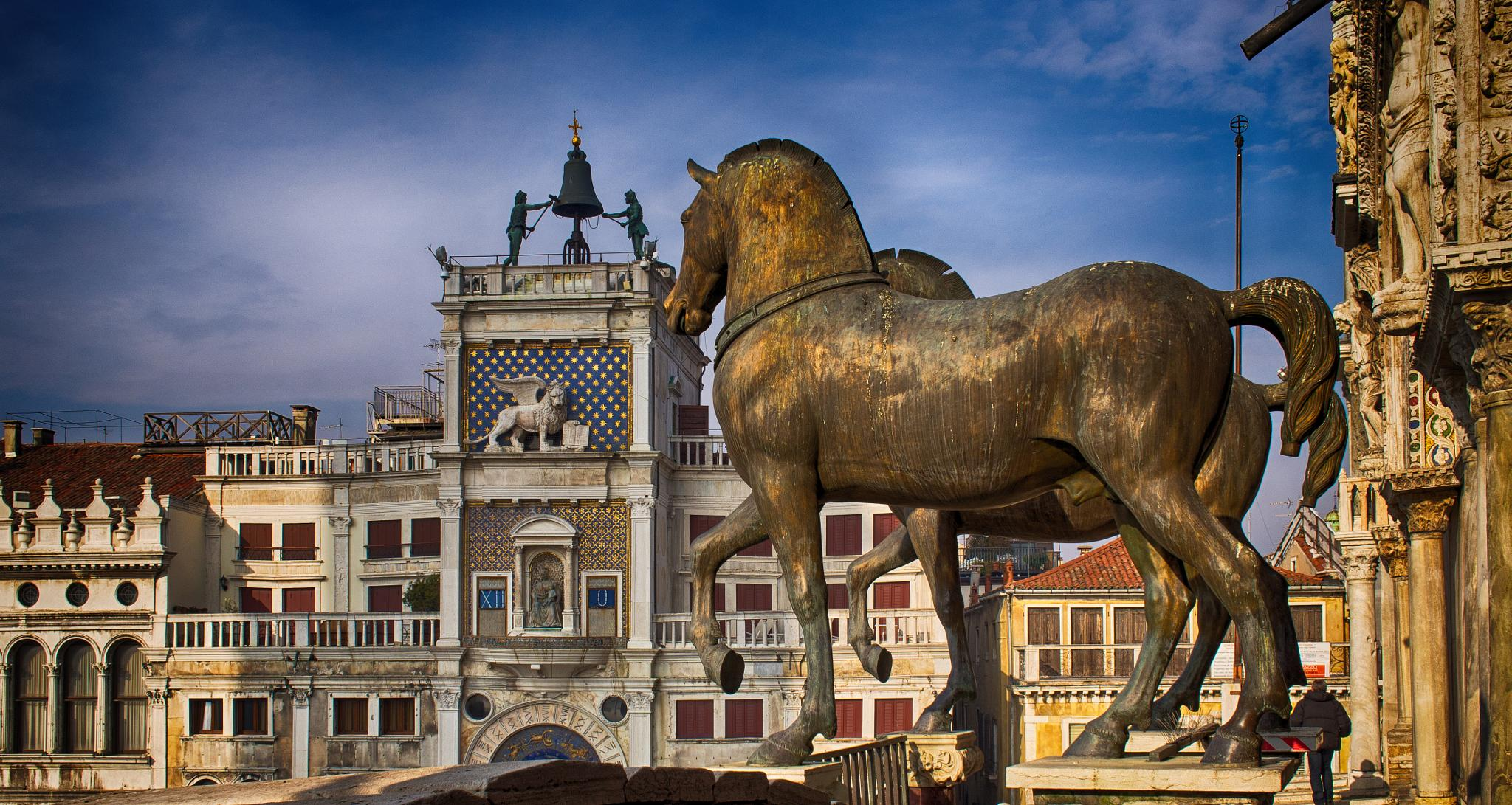 P. San Marco by jozseftoth