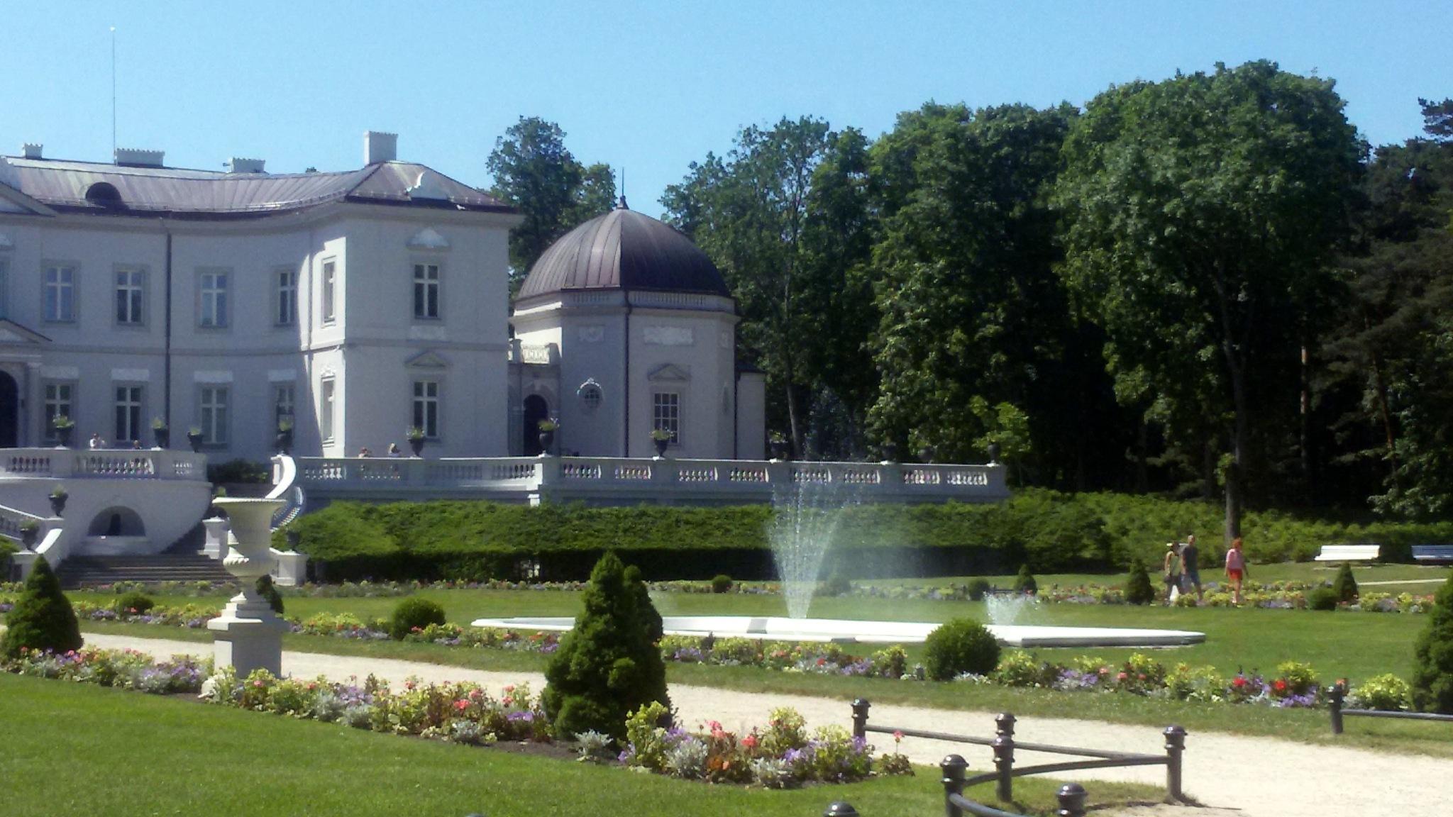 In the park by uzkuraitiene62