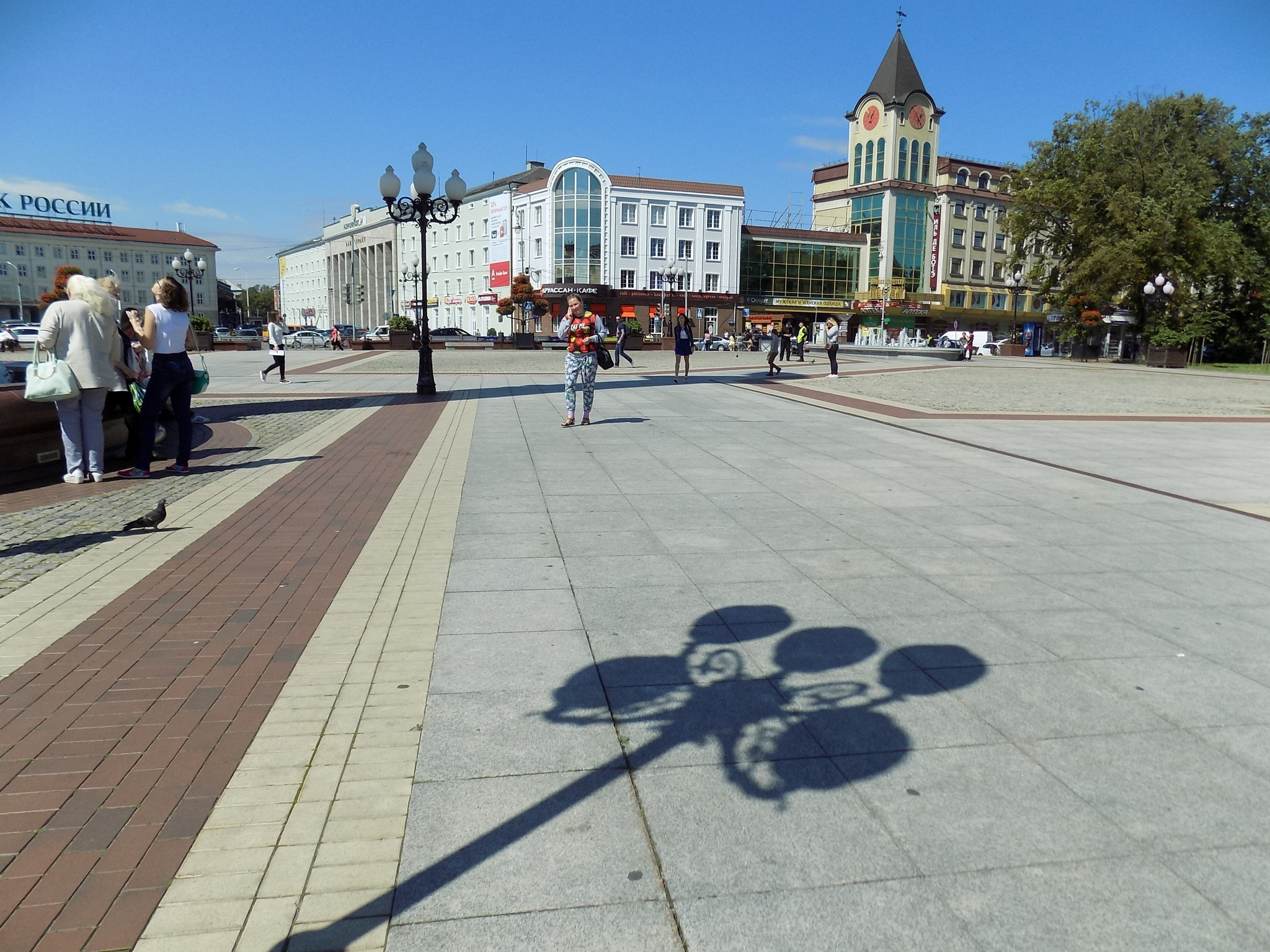 In the city by uzkuraitiene62