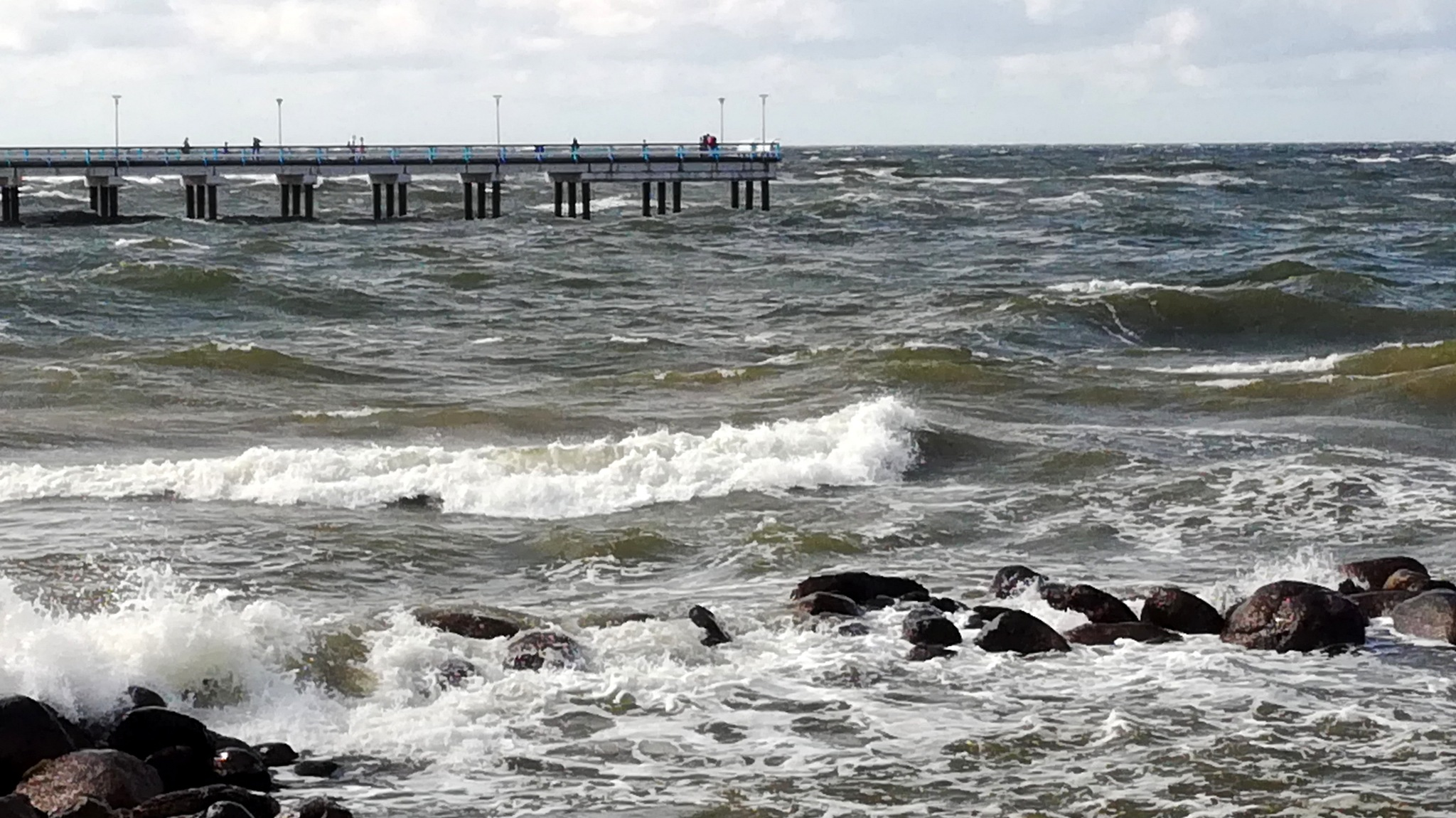 Sea by uzkuraitiene62