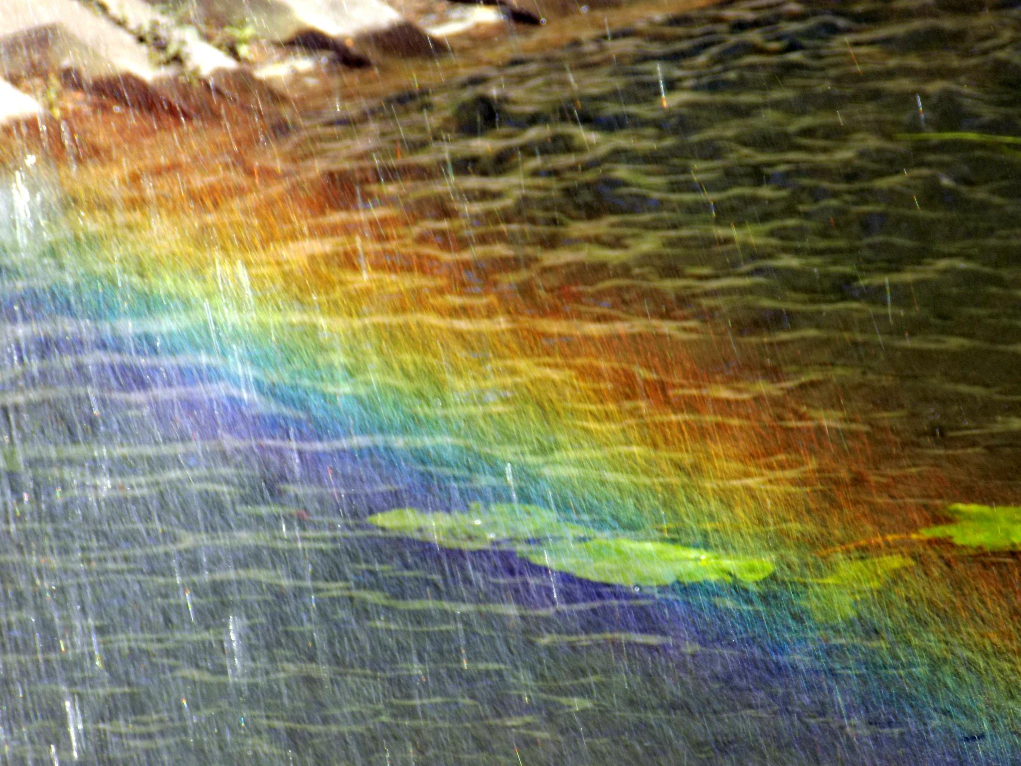 Rainbow colors by uzkuraitiene62