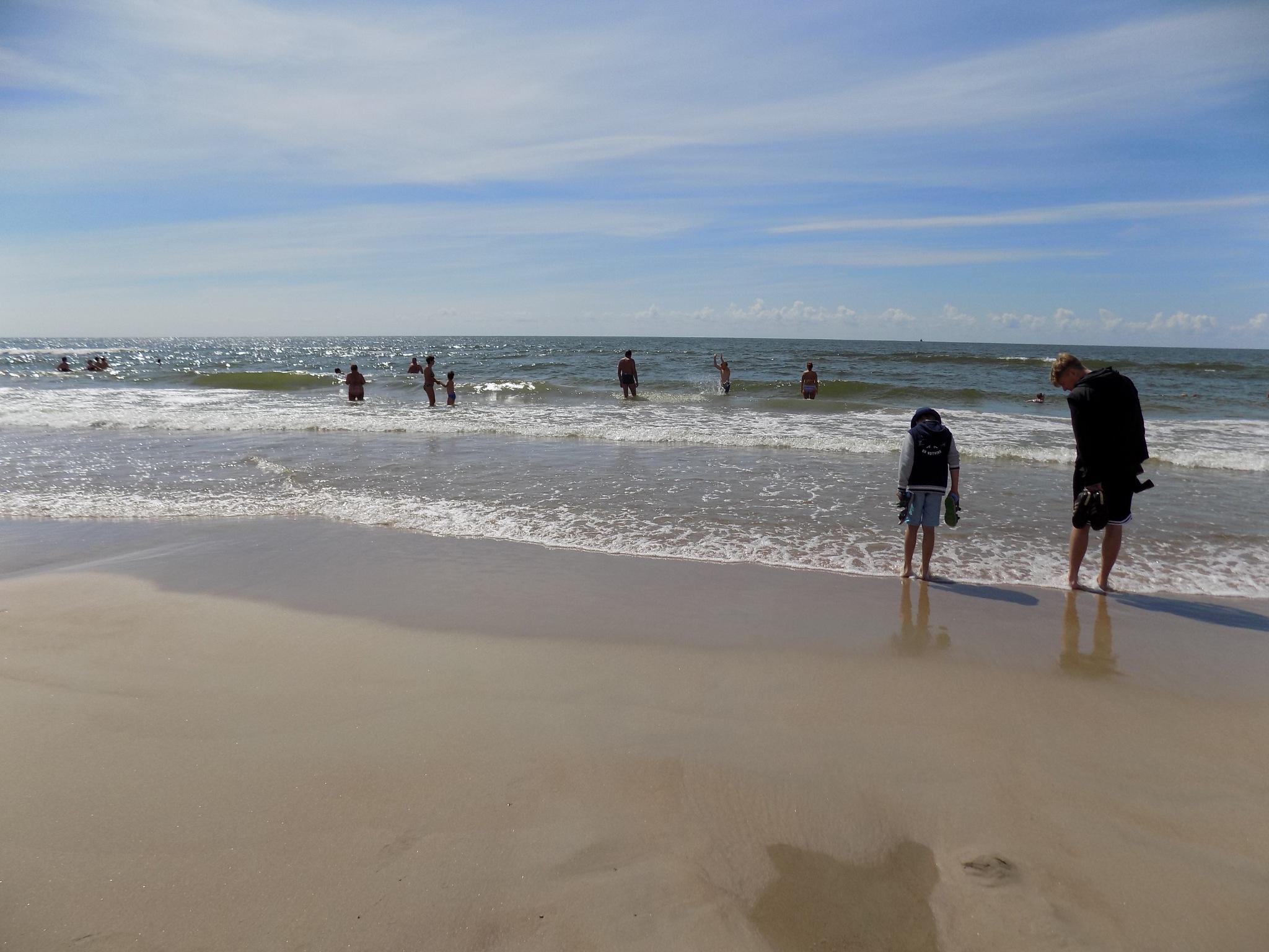 Seaside by uzkuraitiene62