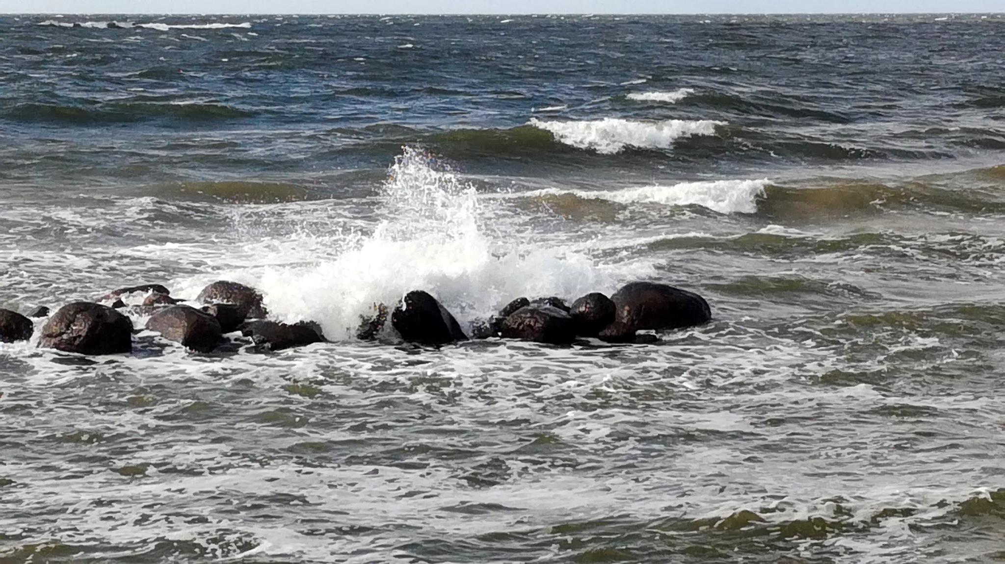 Baltic sea by uzkuraitiene62