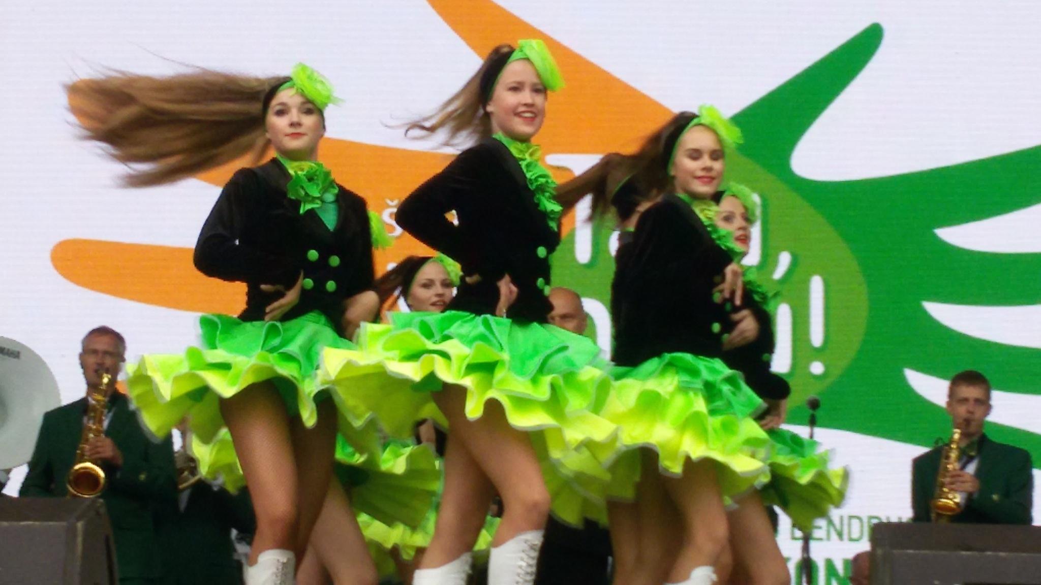 ,,Dance Whirl'' by uzkuraitiene62
