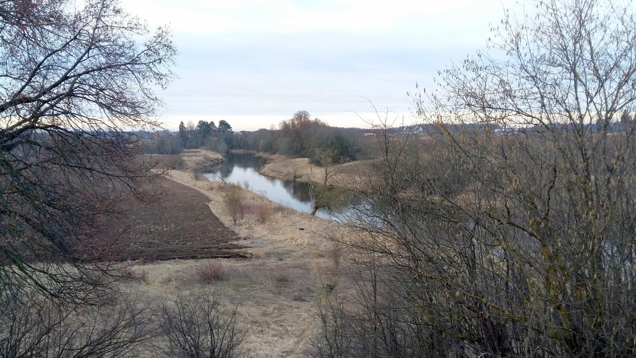 River Venta. by uzkuraitiene62
