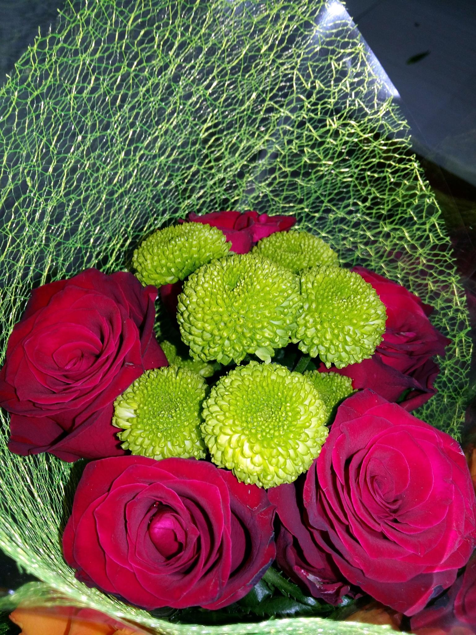 Bouquet. by uzkuraitiene62