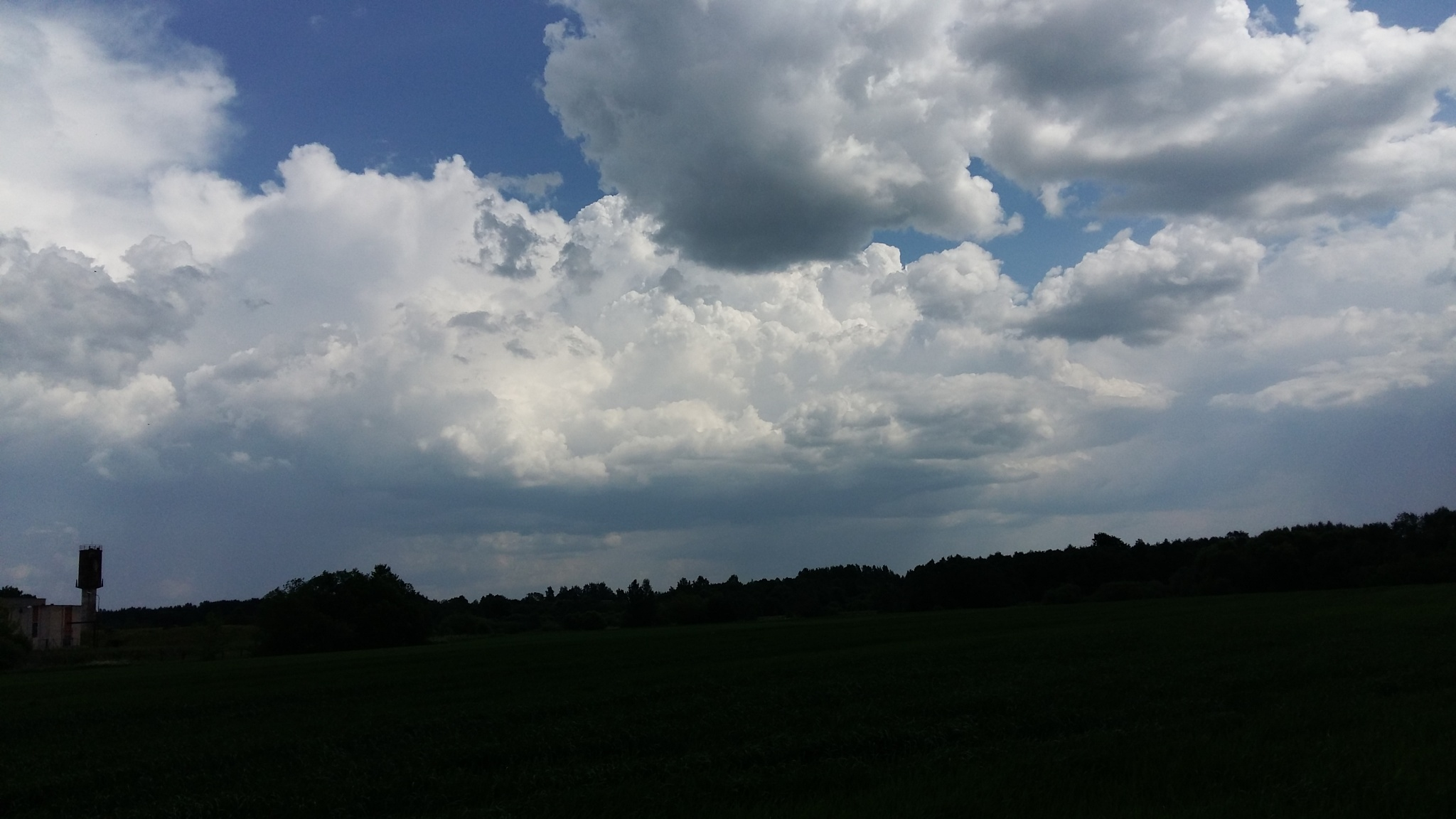 Clouds by uzkuraitiene62