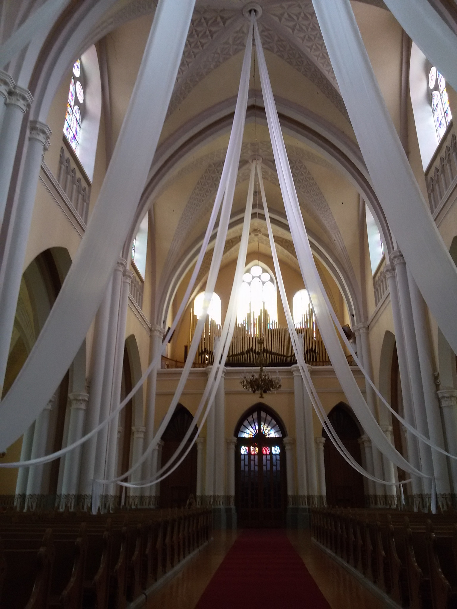 In the church by uzkuraitiene62