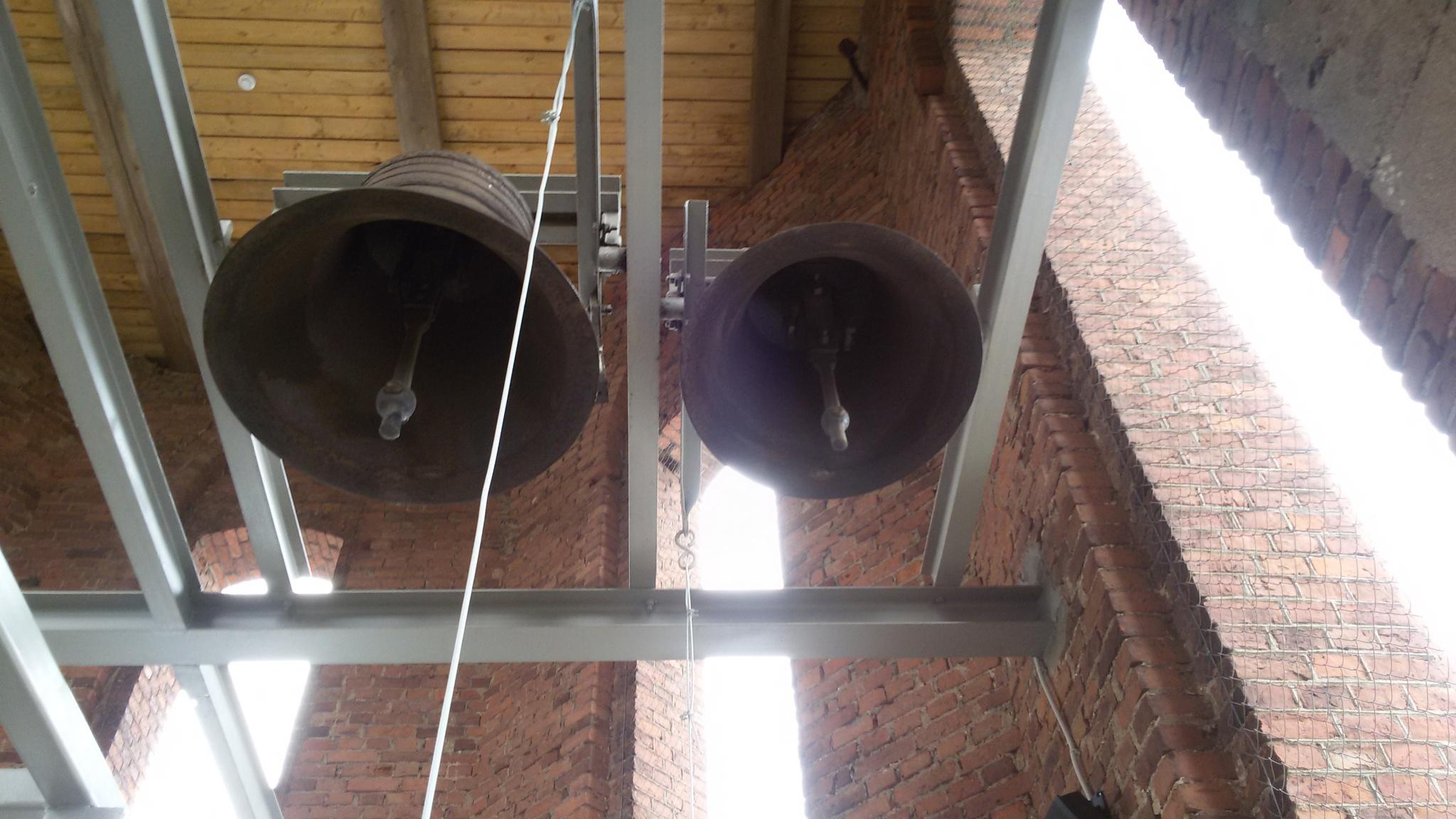 Bells by uzkuraitiene62