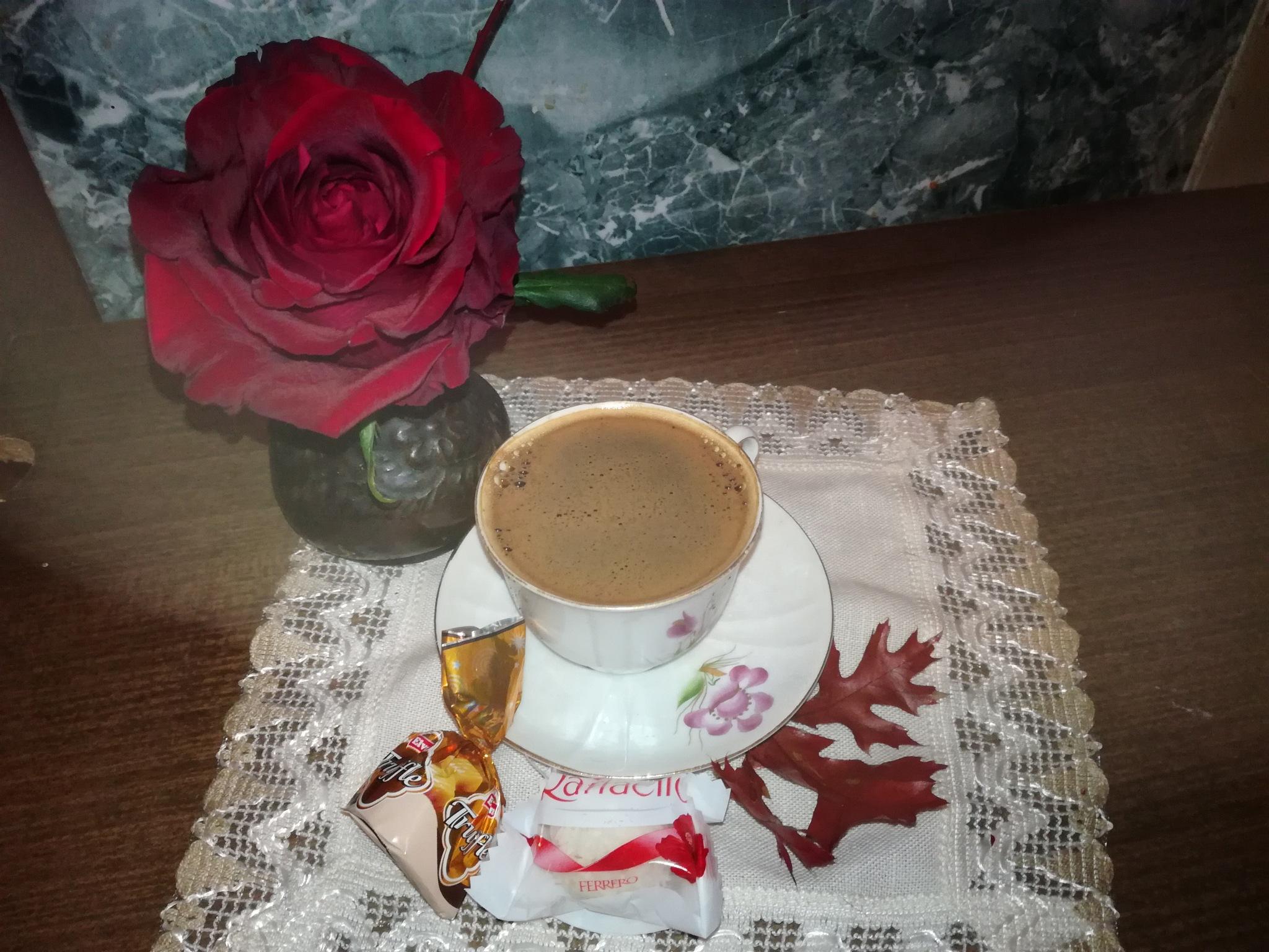 ,,Good morning'' by uzkuraitiene62
