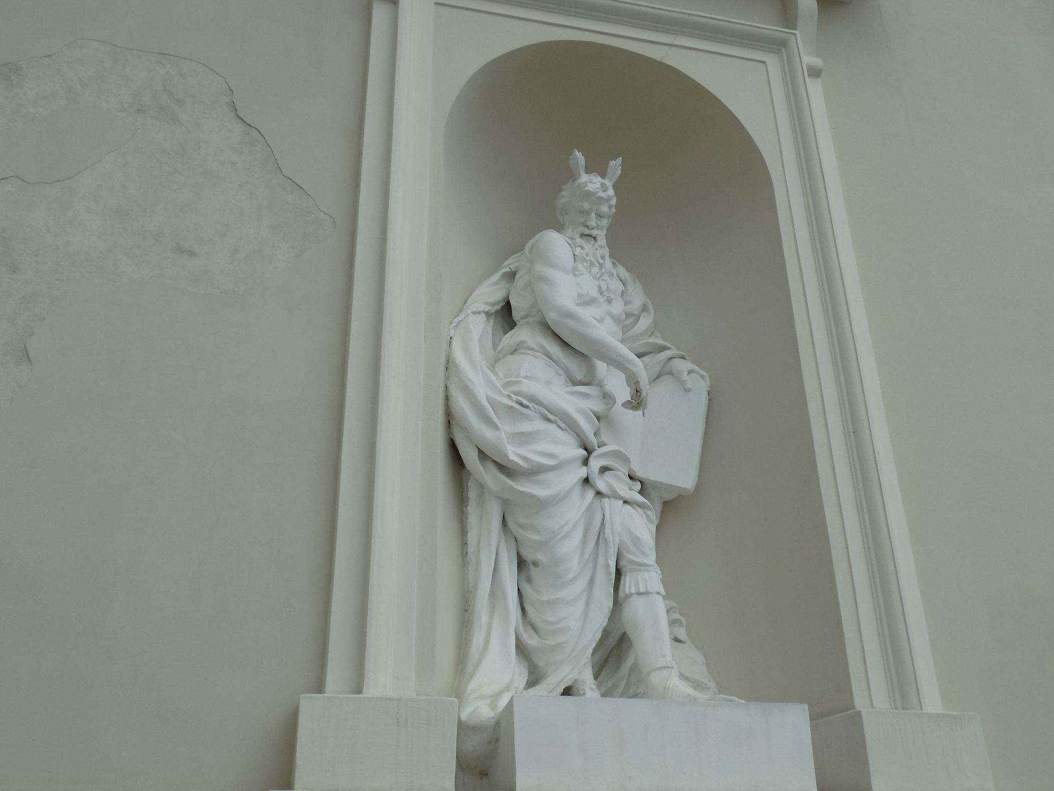 Sculpture. by uzkuraitiene62