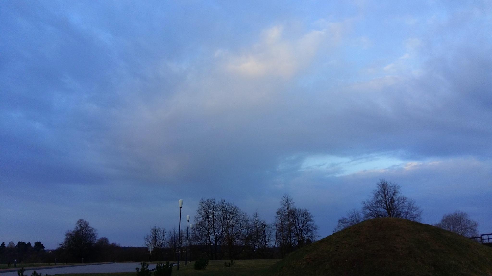 Sky by uzkuraitiene62