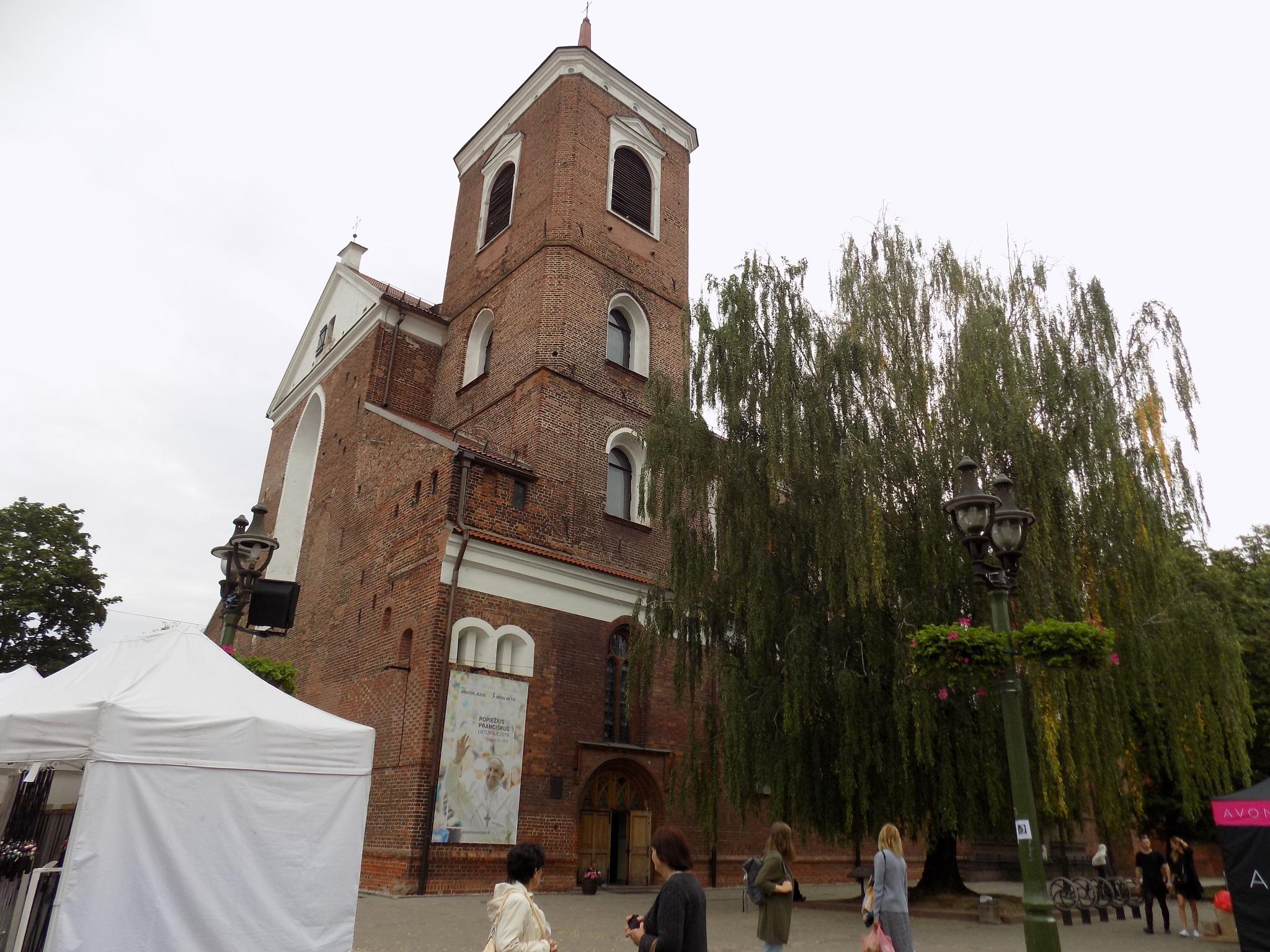 Church by uzkuraitiene62