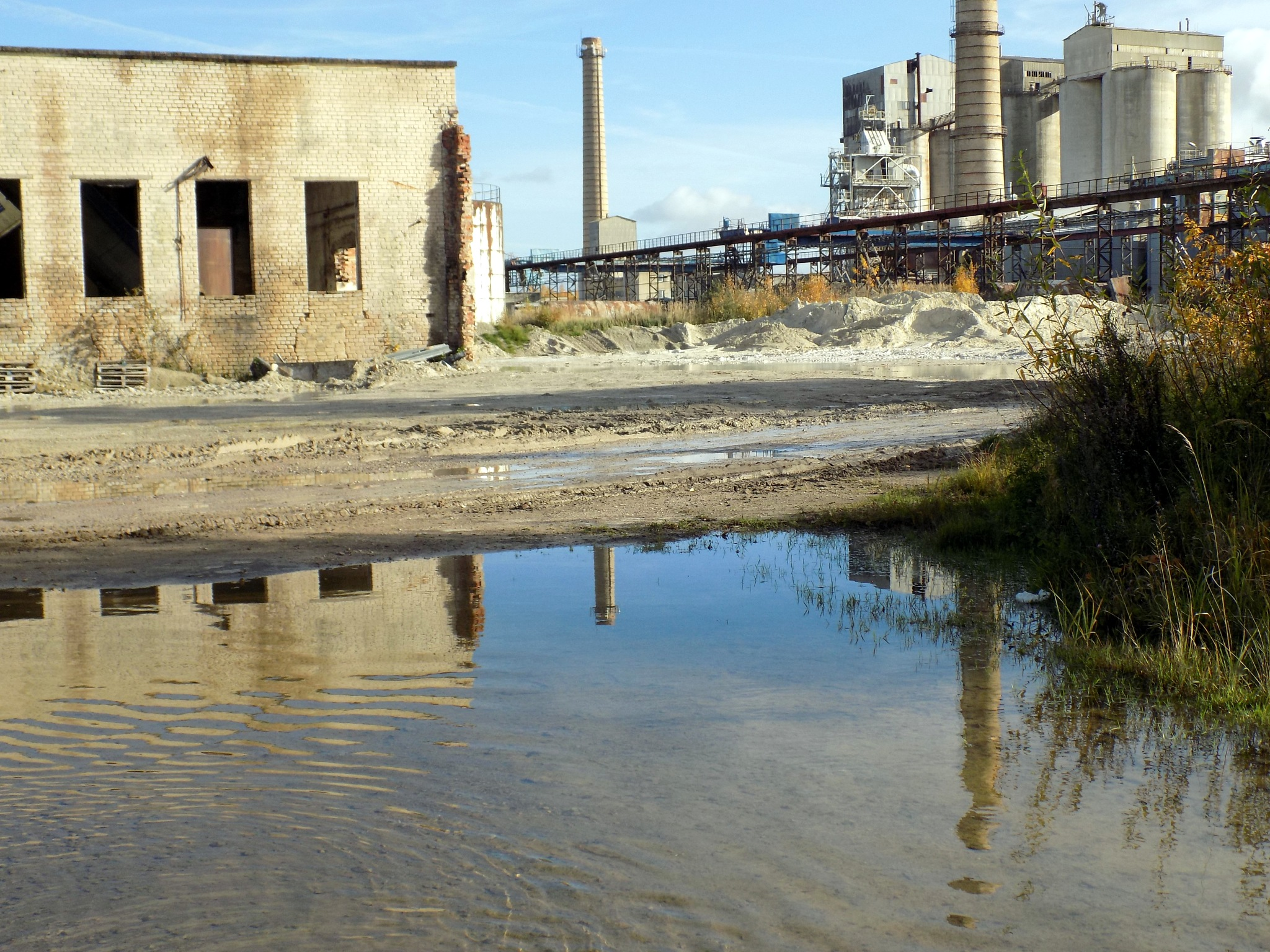 Ruins by uzkuraitiene62
