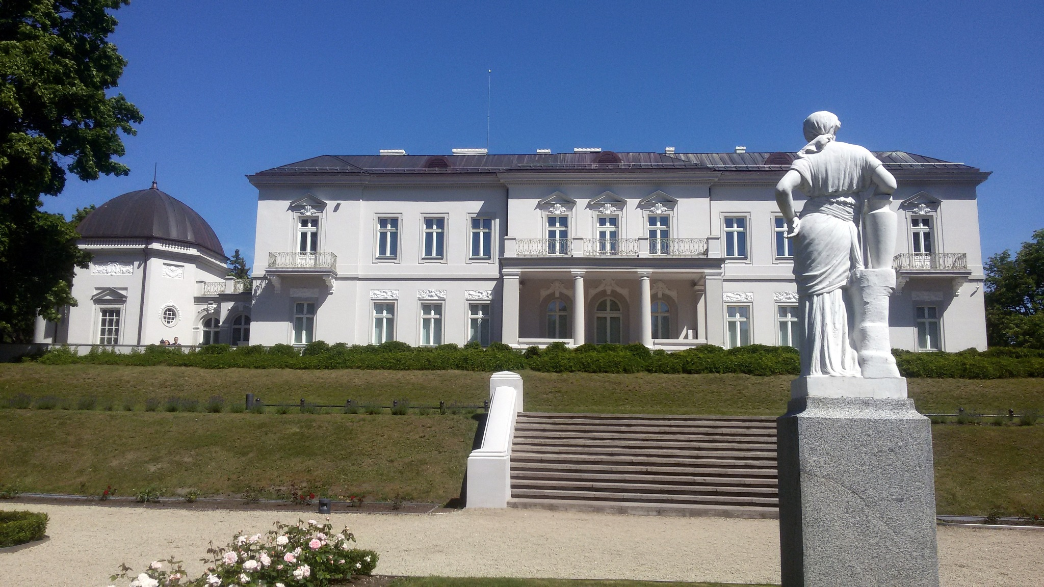,,Amber Palace'' by uzkuraitiene62