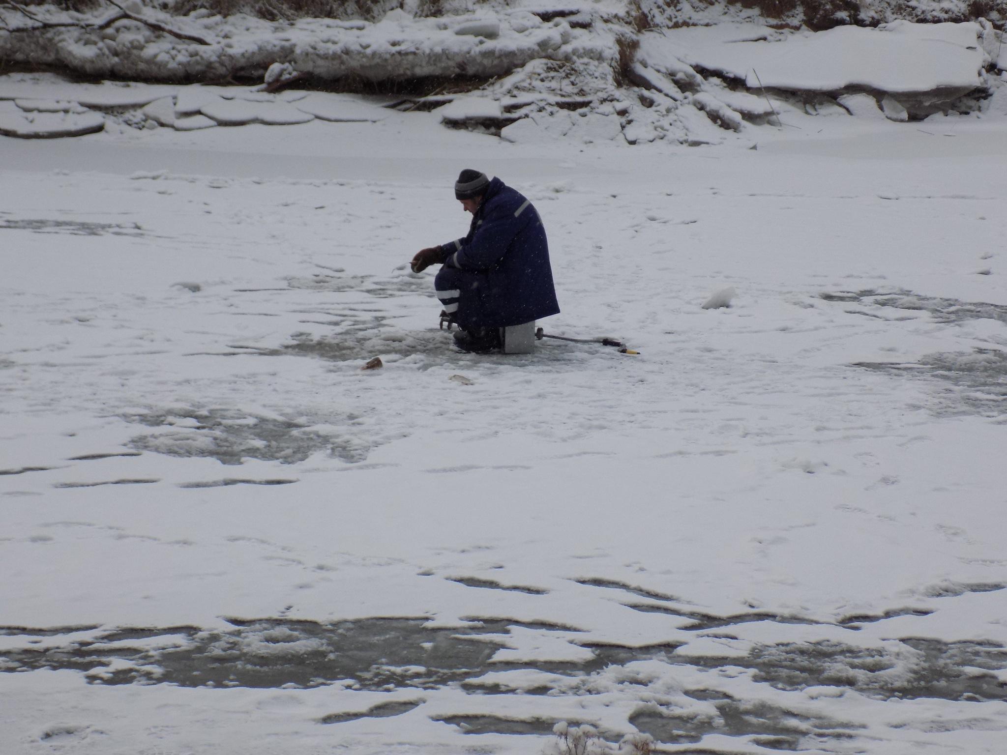Fisherman by uzkuraitiene62