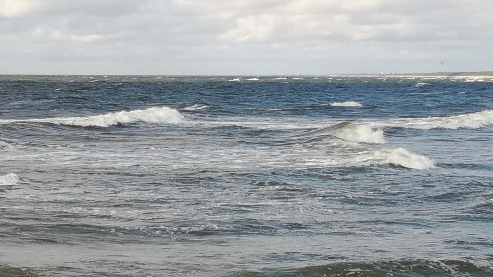 Sea and sky by uzkuraitiene62