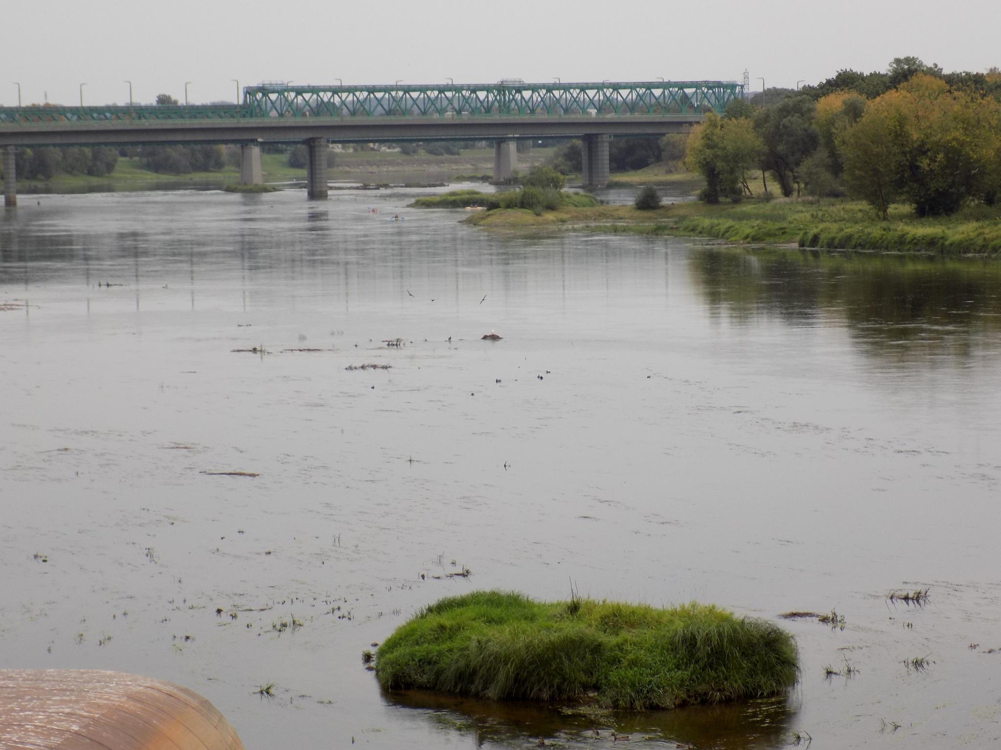 River Nemunas by uzkuraitiene62