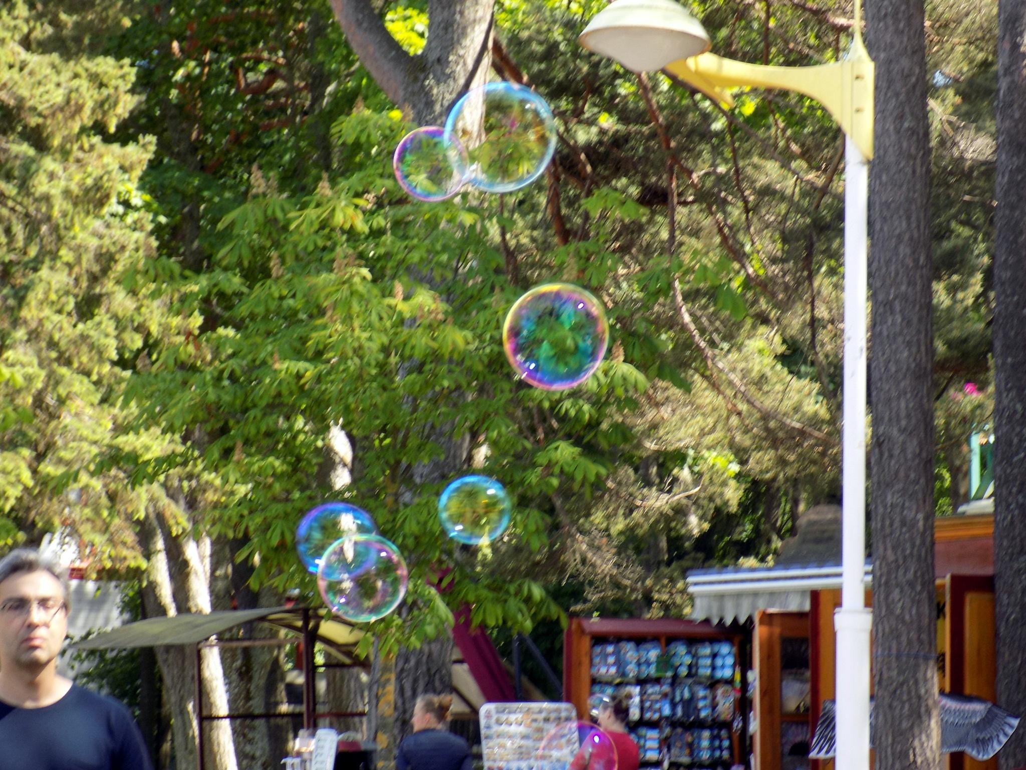 Soap bubbles by uzkuraitiene62