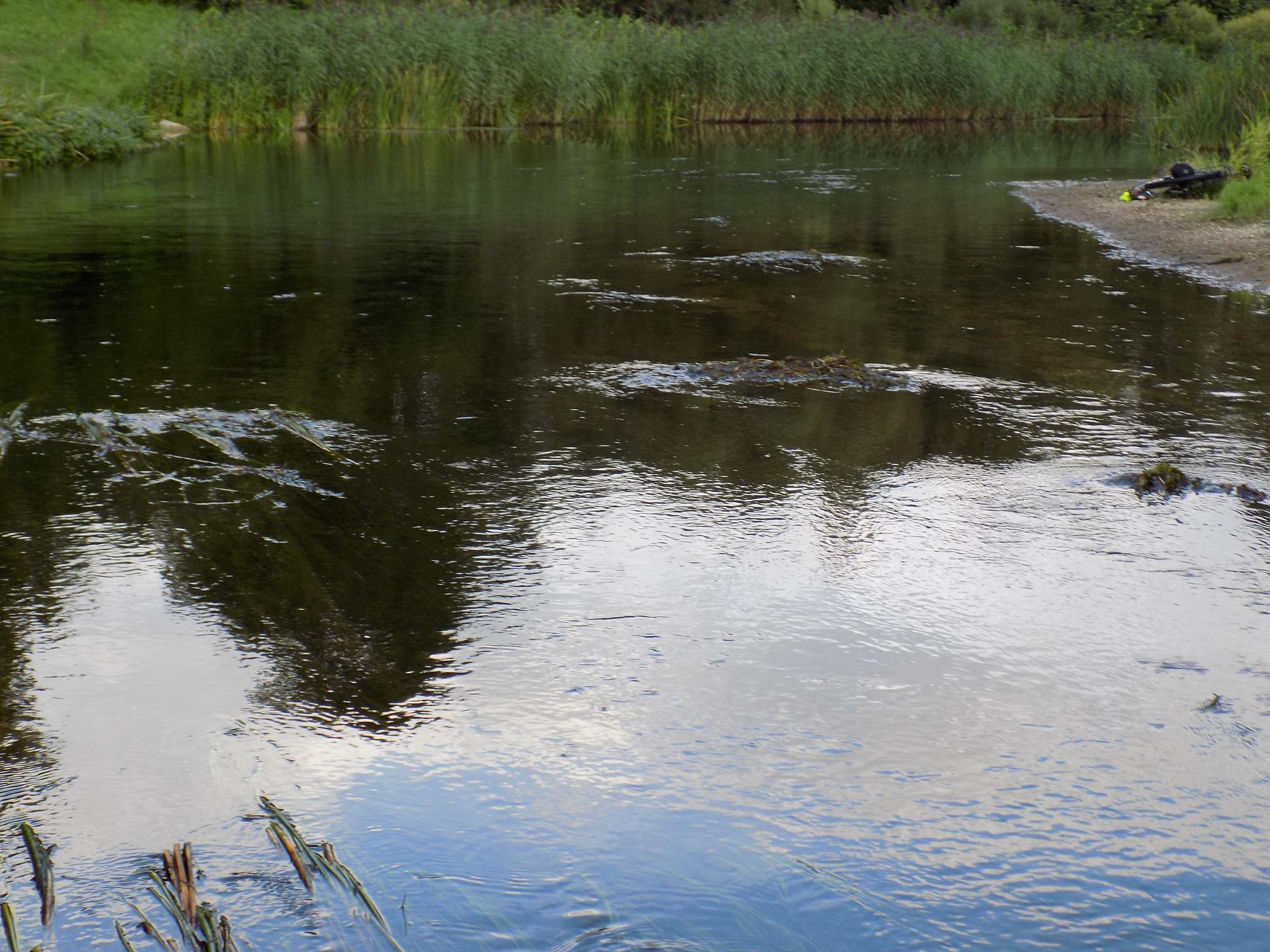 River by uzkuraitiene62
