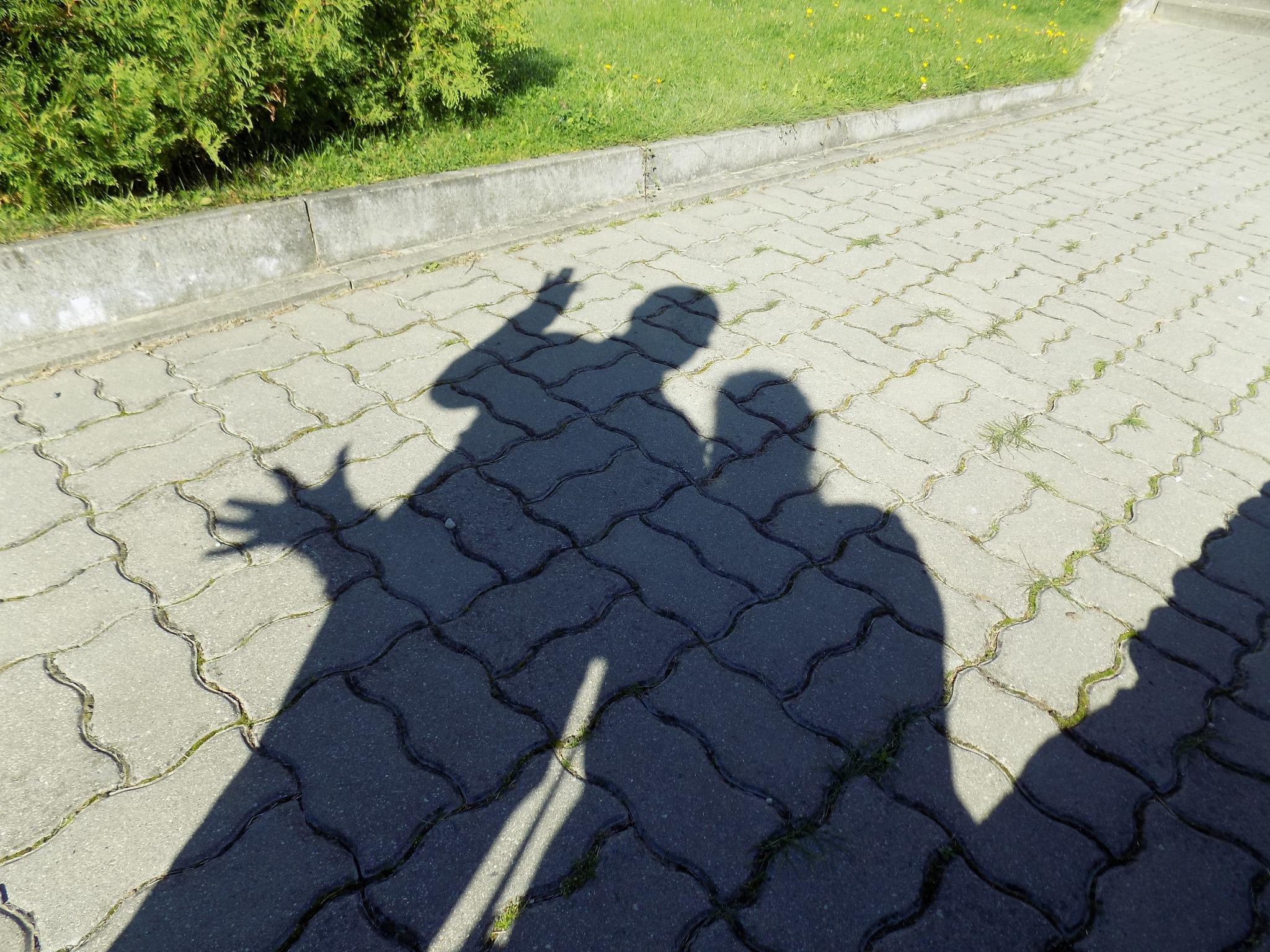 Shadows by uzkuraitiene62