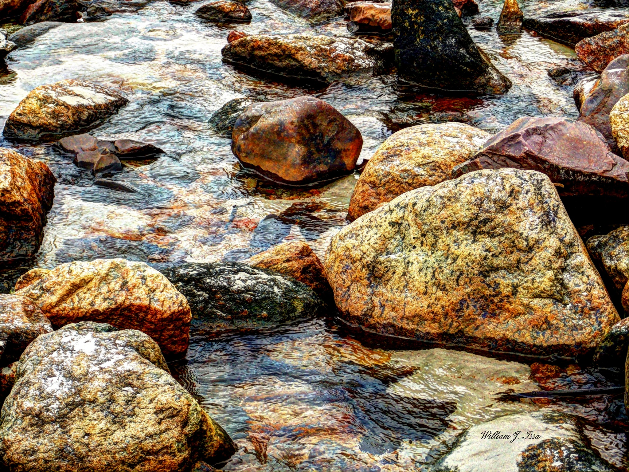 Stones by william_issa