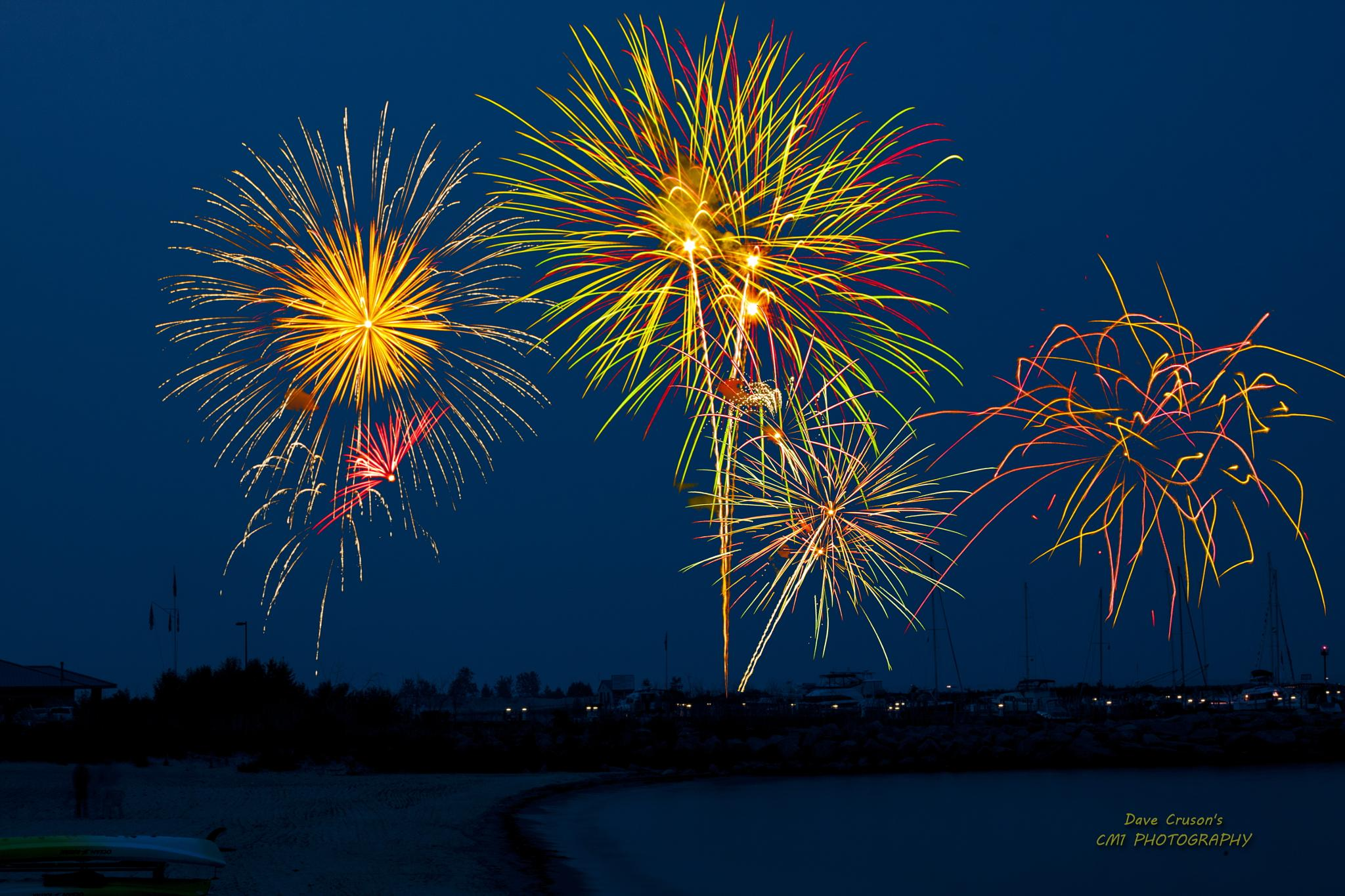 Happy 4th everyone! by CM1Photography