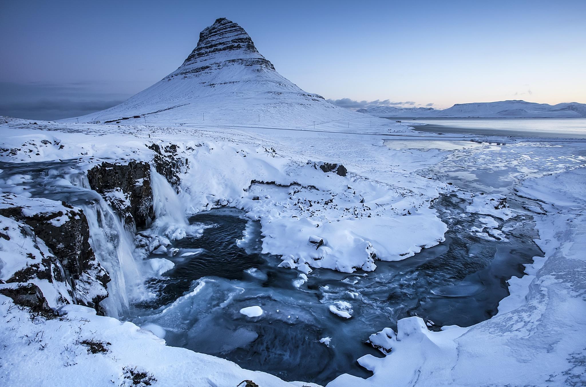 Winter Wild by JohnDekker