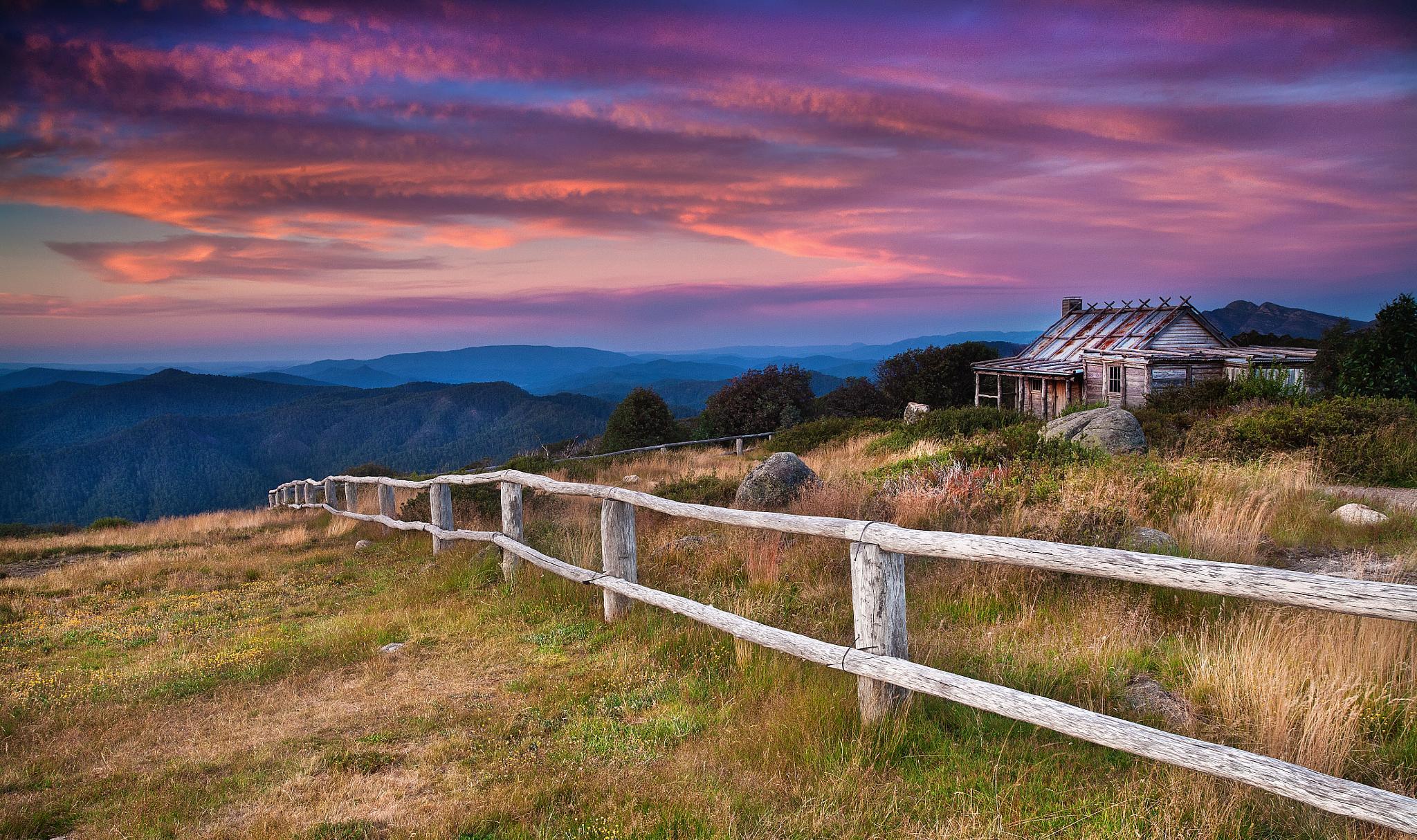 High Country by JohnDekker