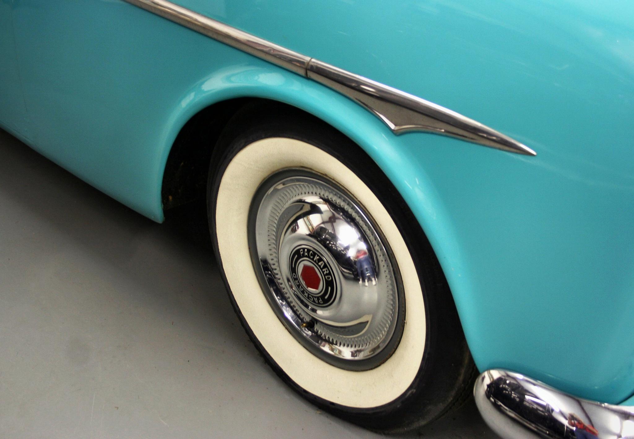Packard by mitchellsunday53