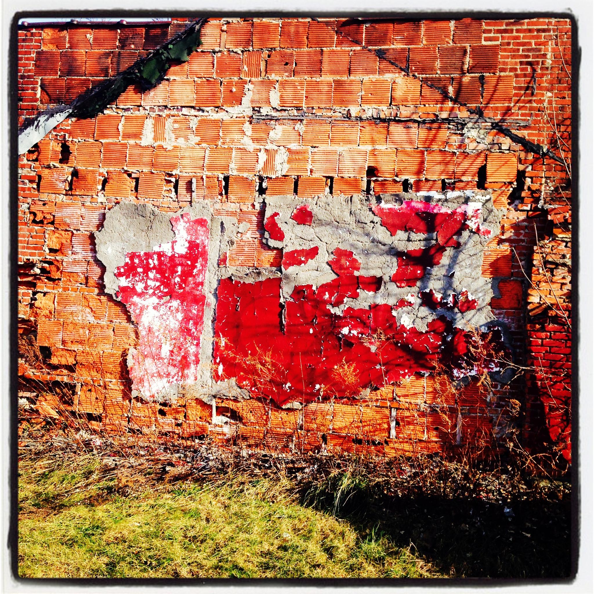 Wall 2 by imogenedog