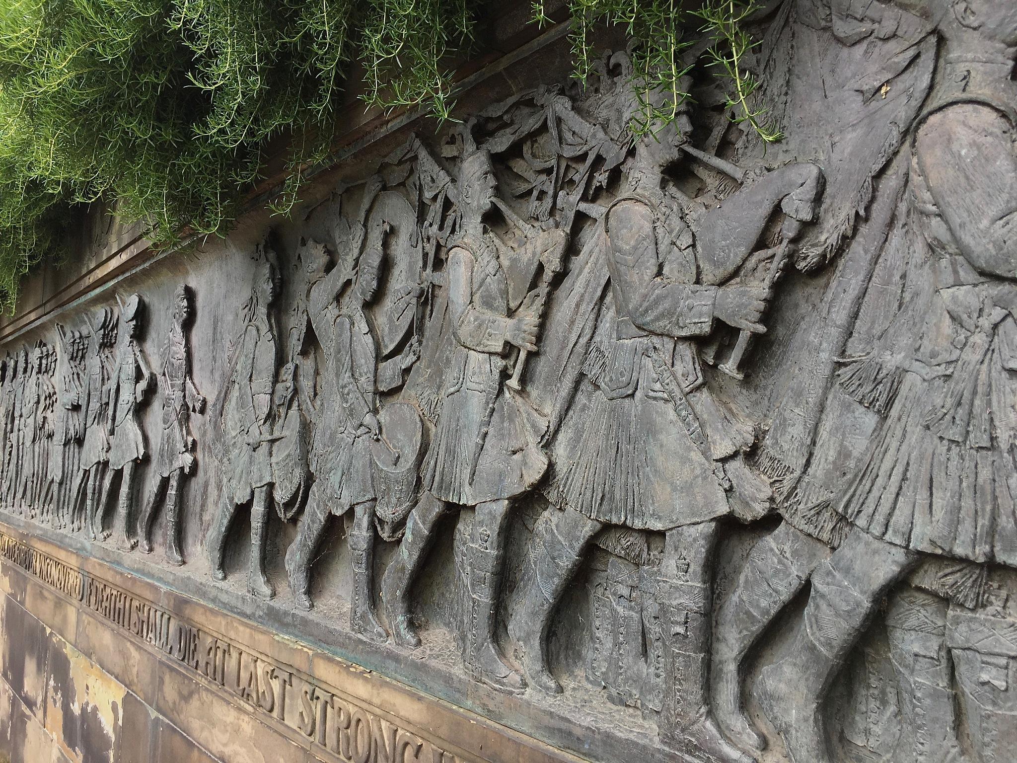 War Memorial  by warriston