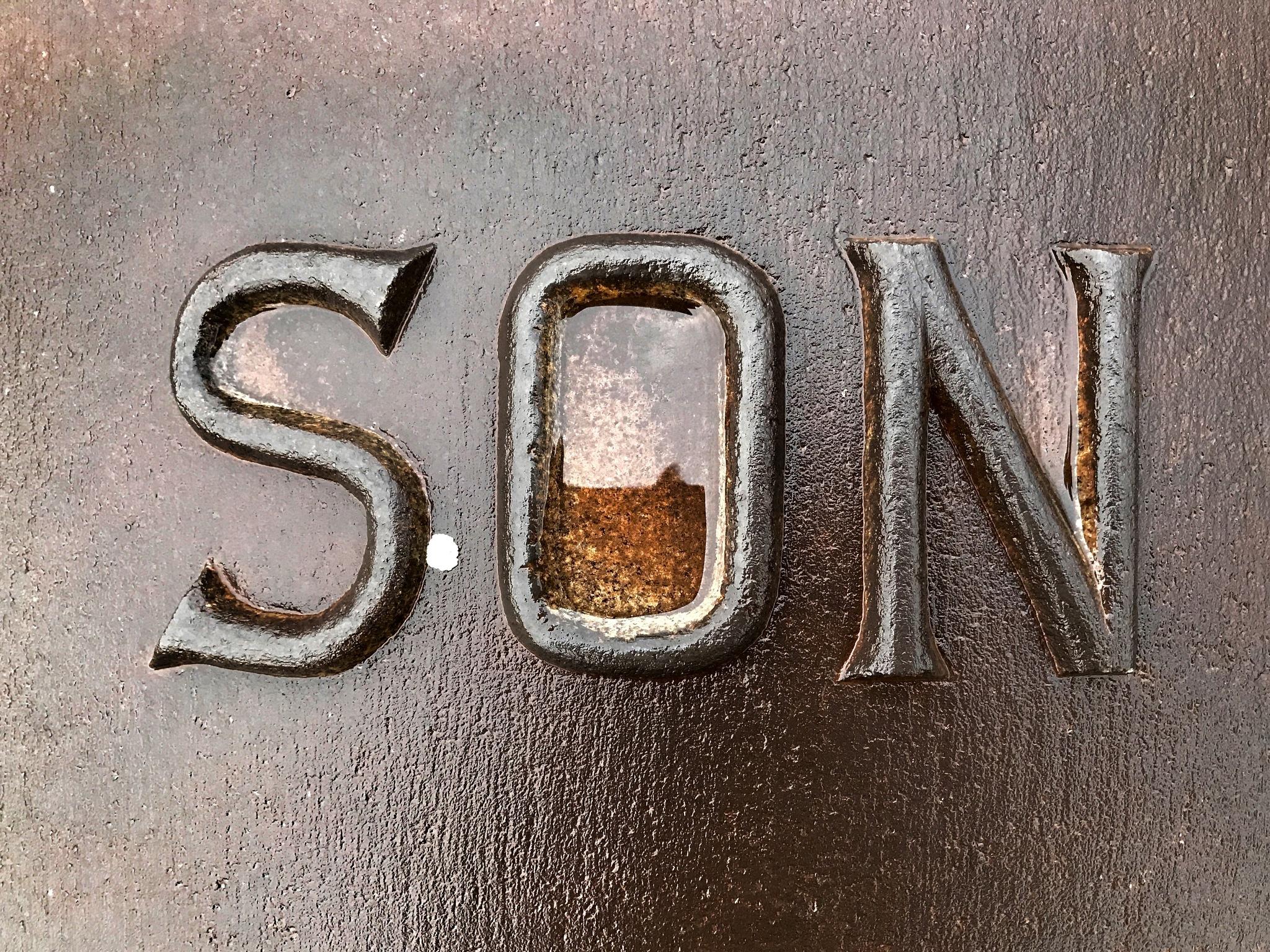 Son by warriston