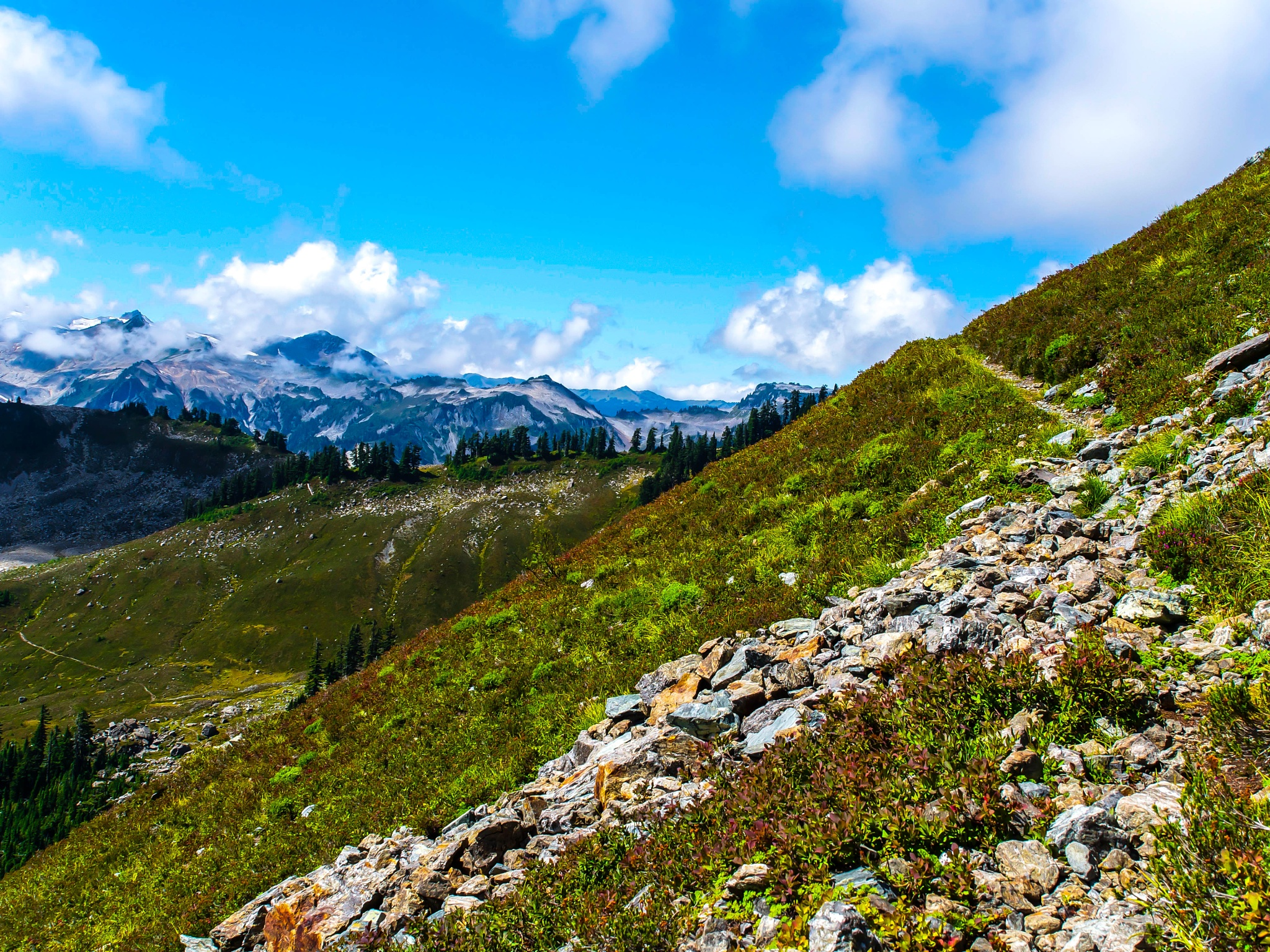 fisher chimney trail by MTM