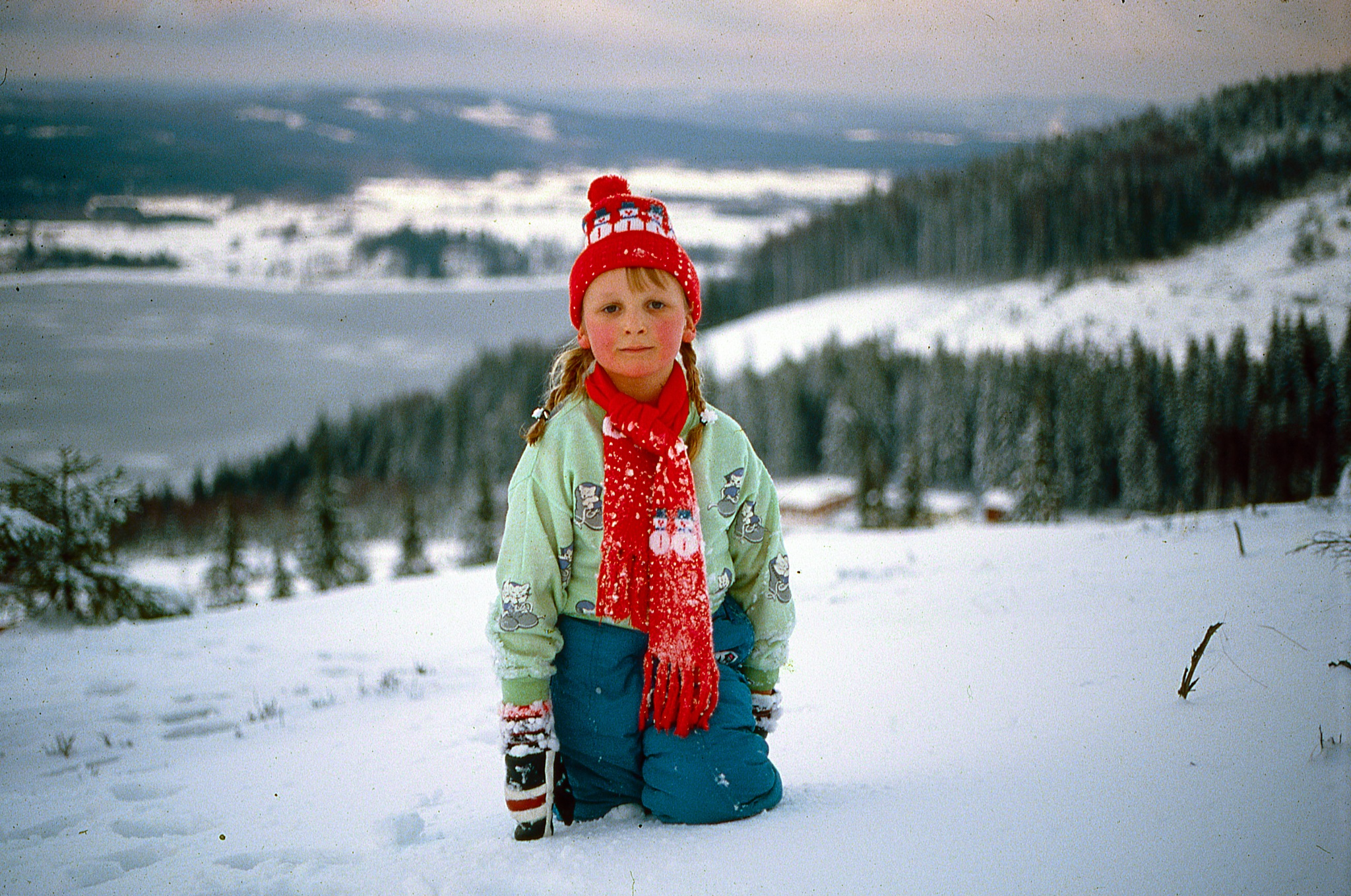 Rachel-- cutest daughter by derek foster
