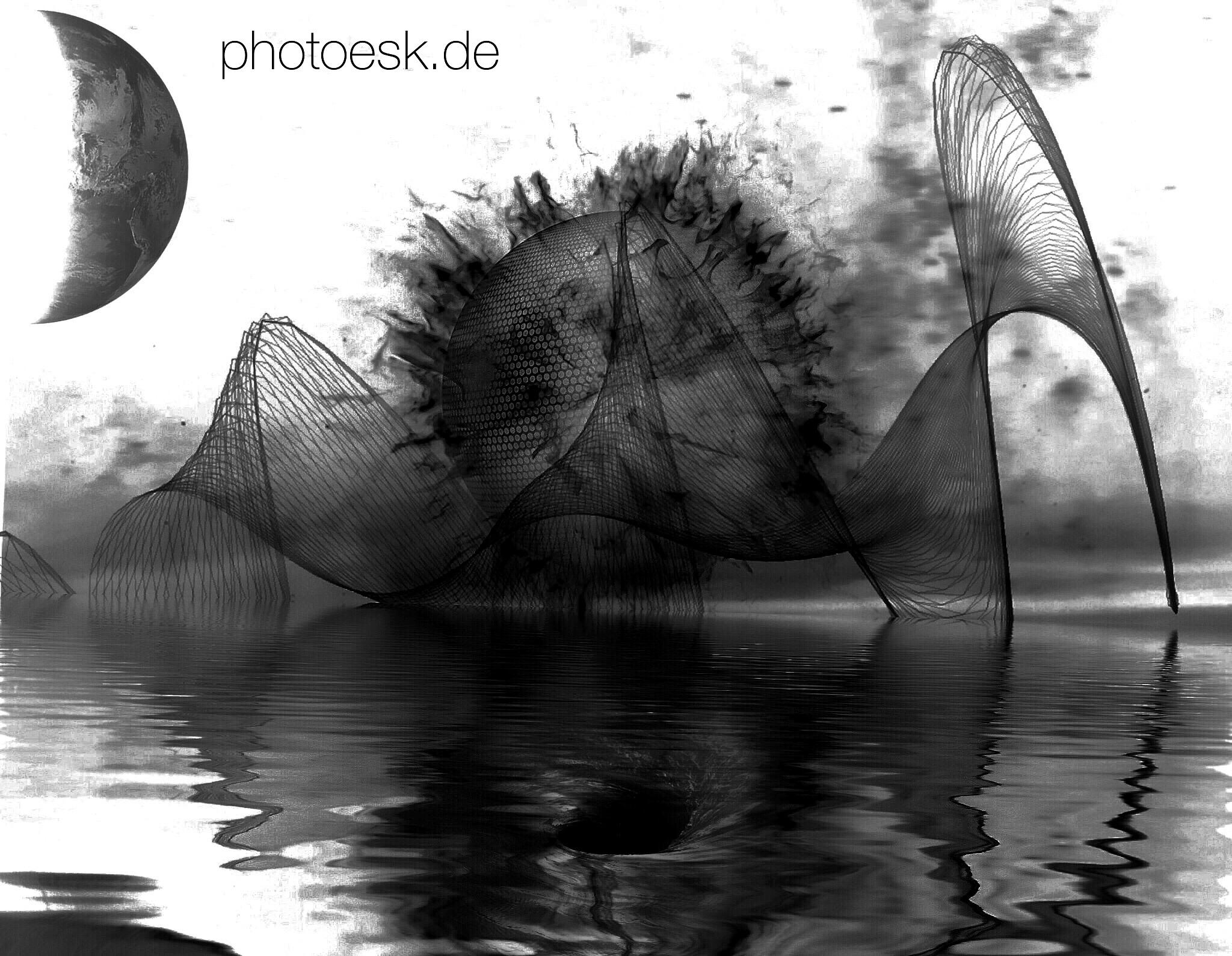Fourtyseven by photoesk - just Art