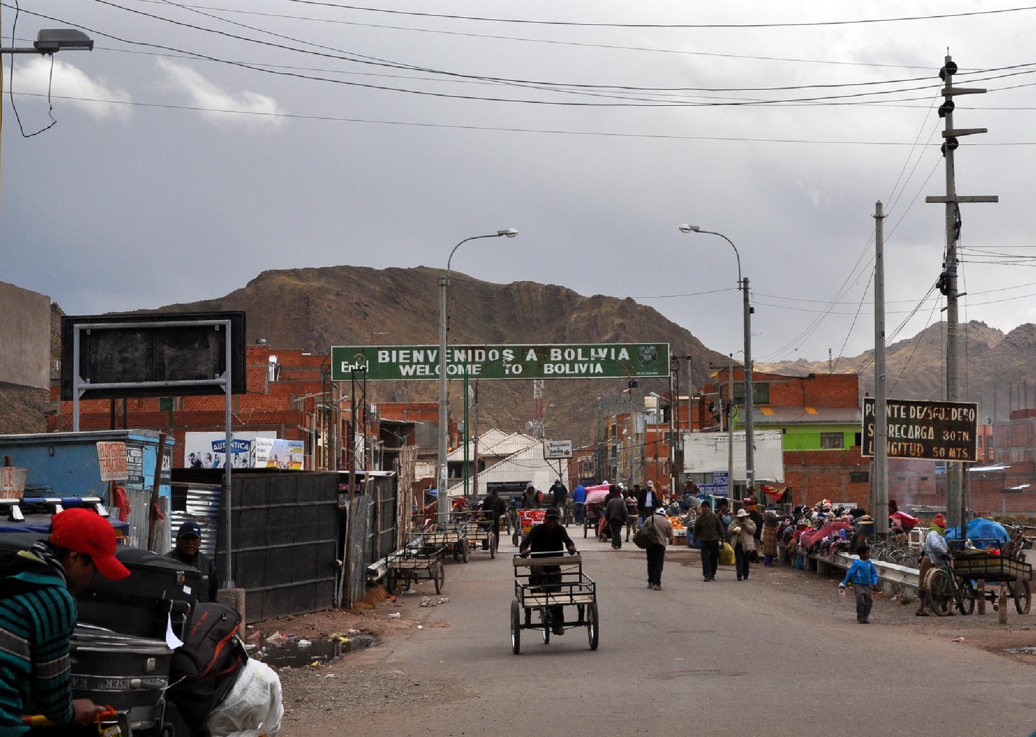 Strange border crossing by MonikaH