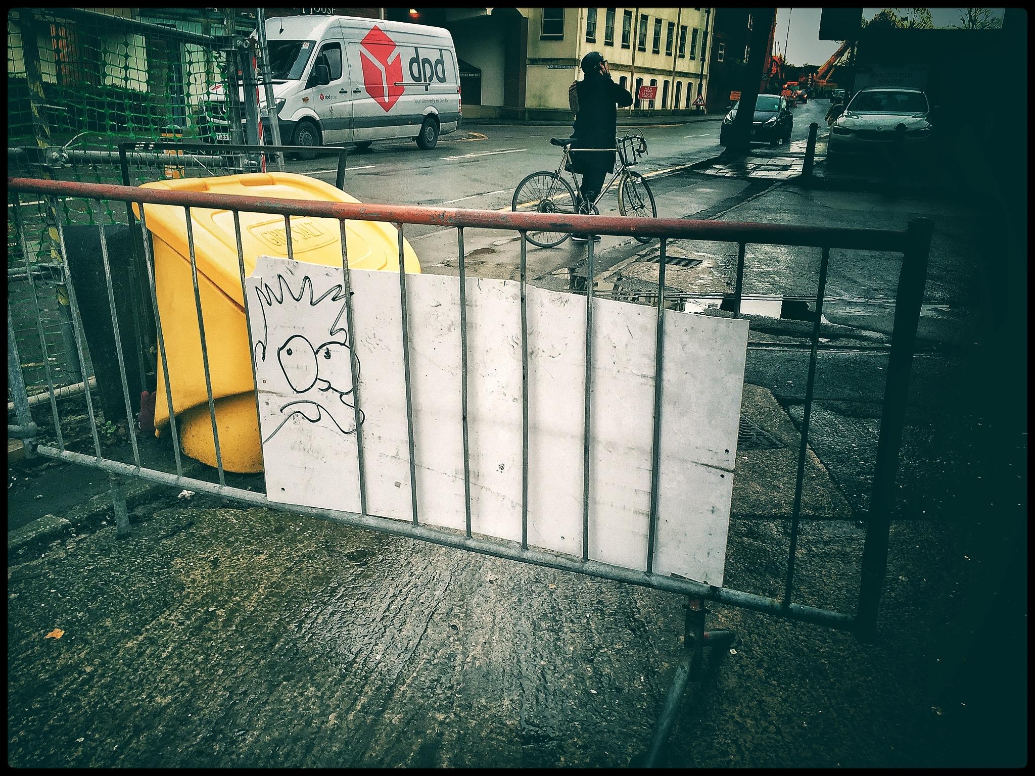 Bart by John John McLane Freelance photographer