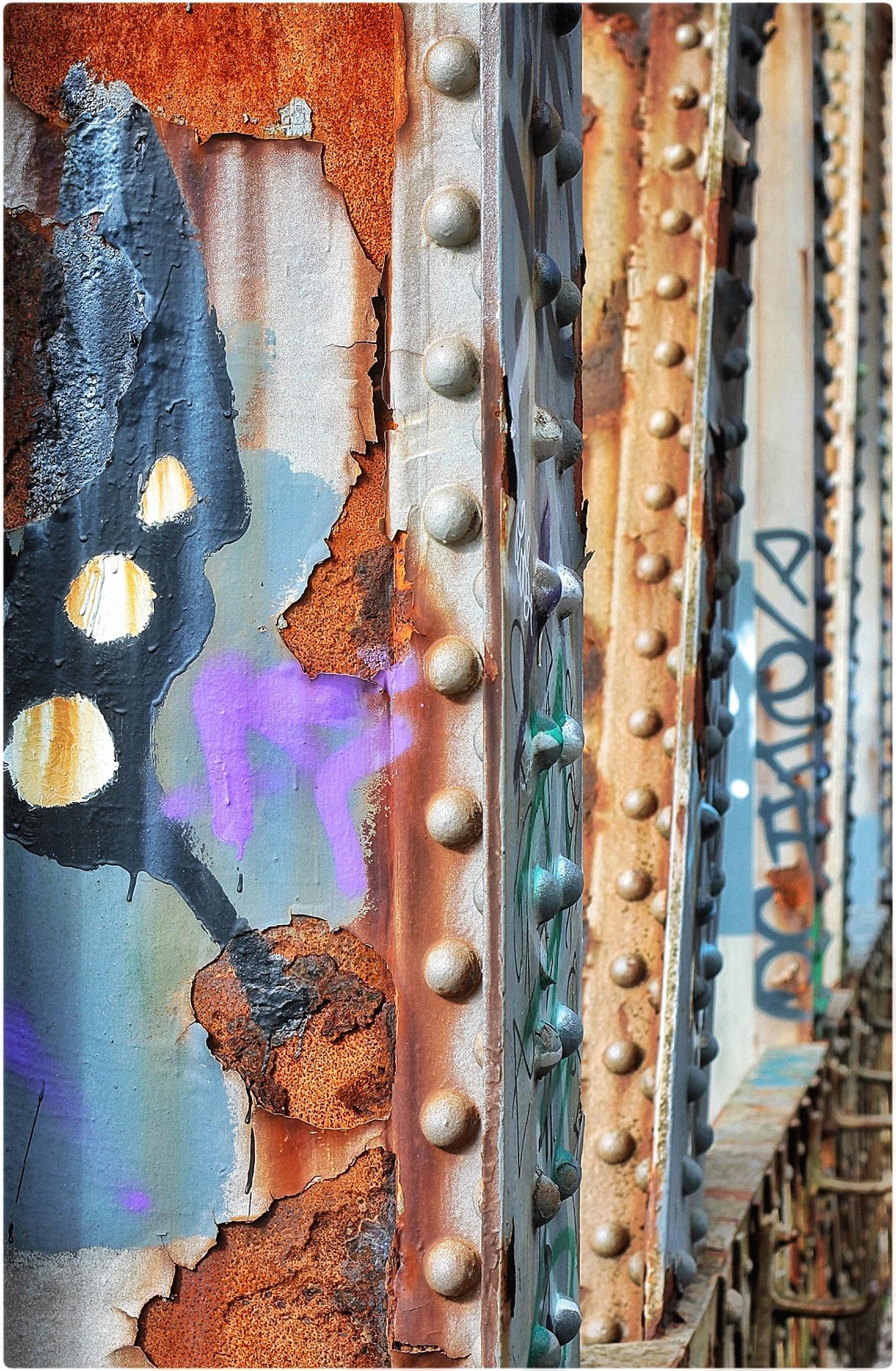 Layers by John John McLane Freelance photographer