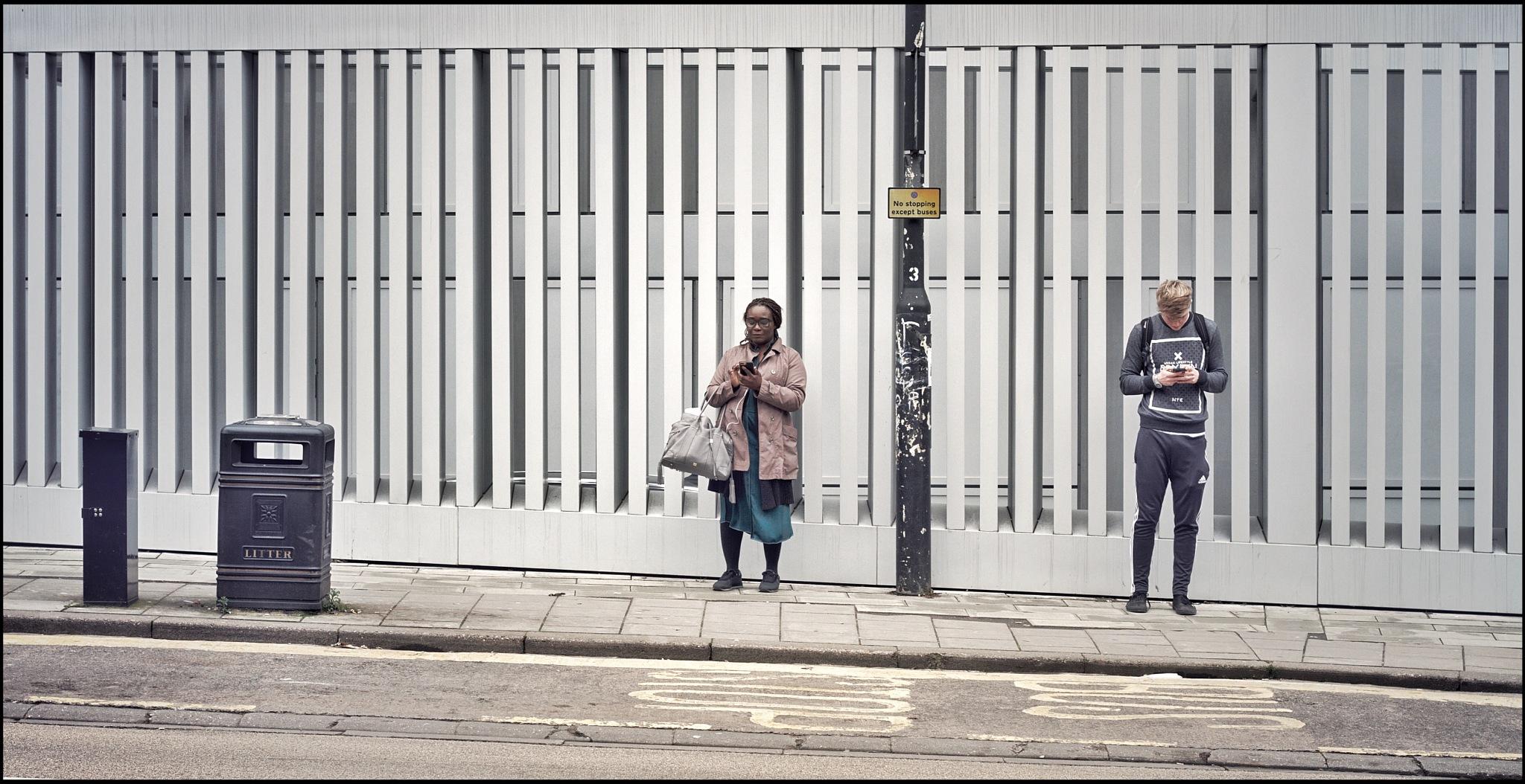 lines by John John McLane Freelance photographer