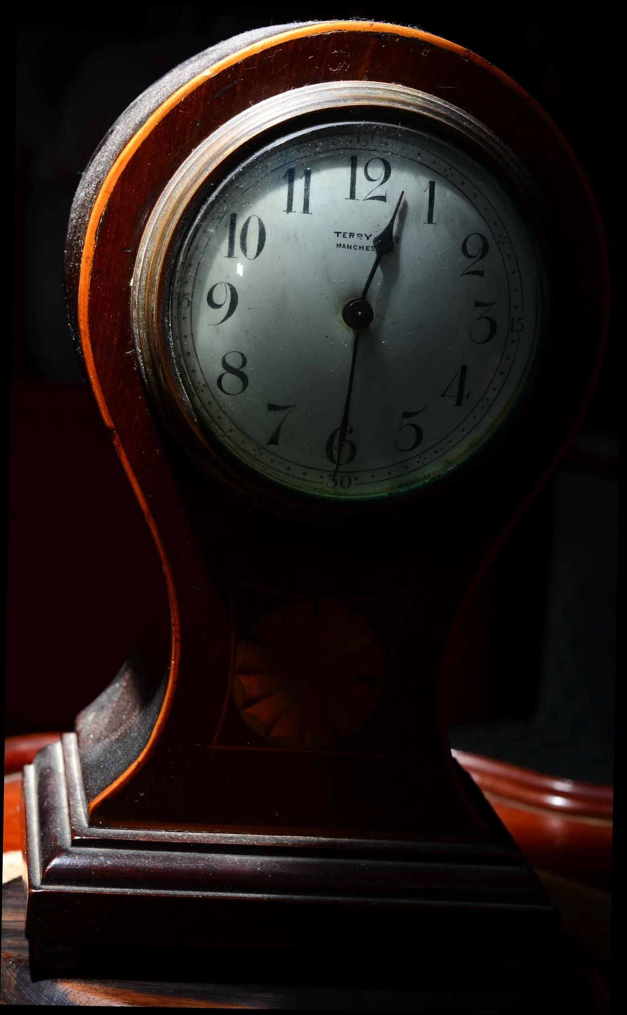 Time fades Memories by arraguado