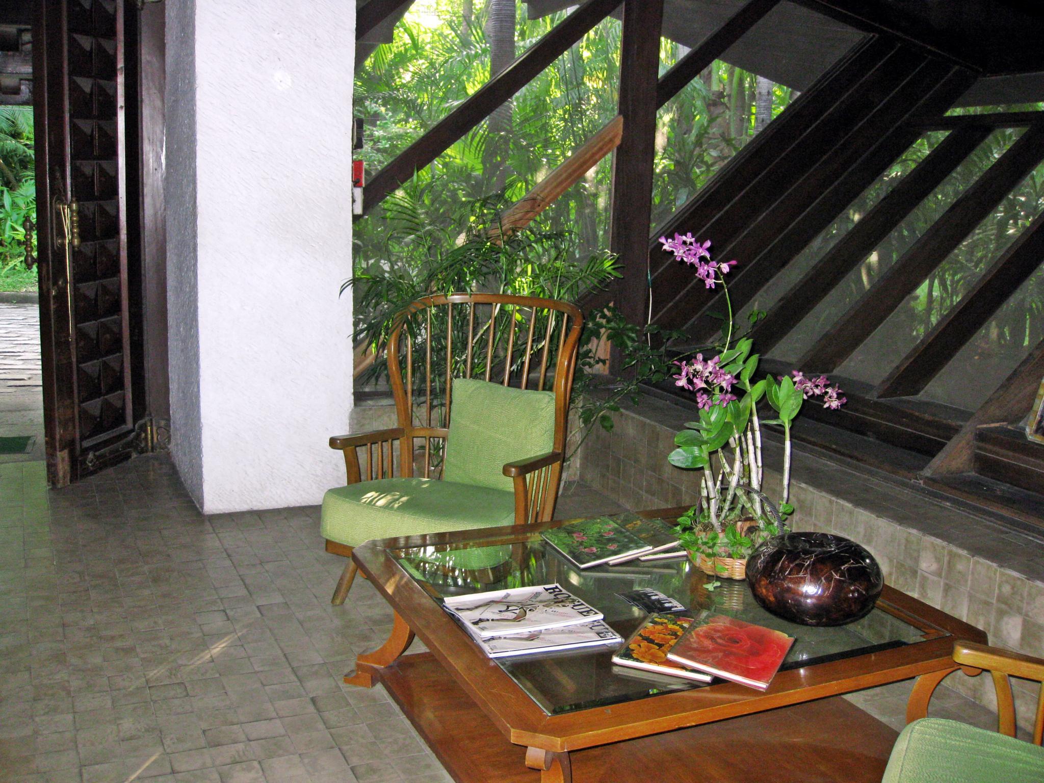 Reception Room 3 by arraguado
