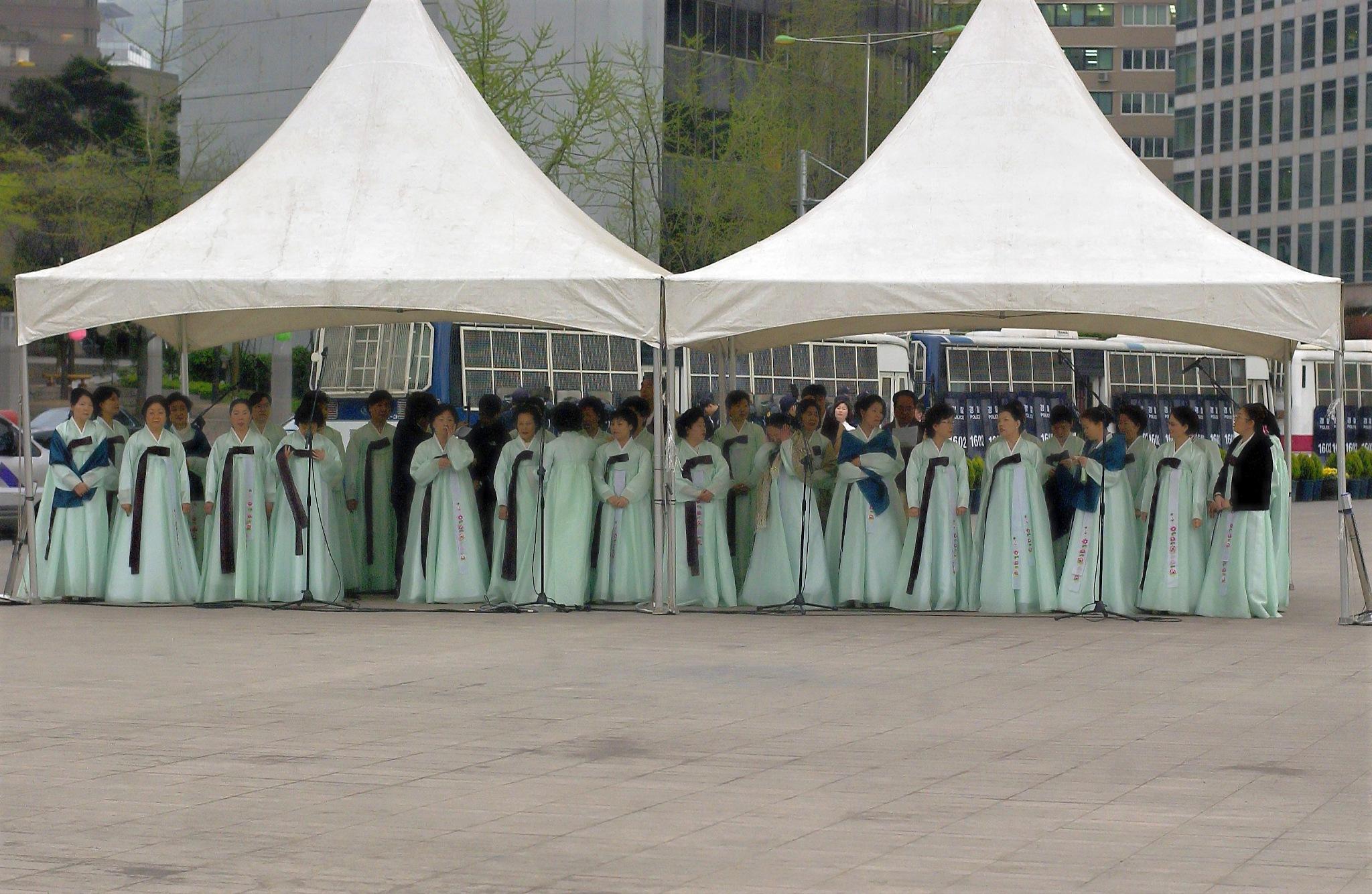 Seoul by arraguado