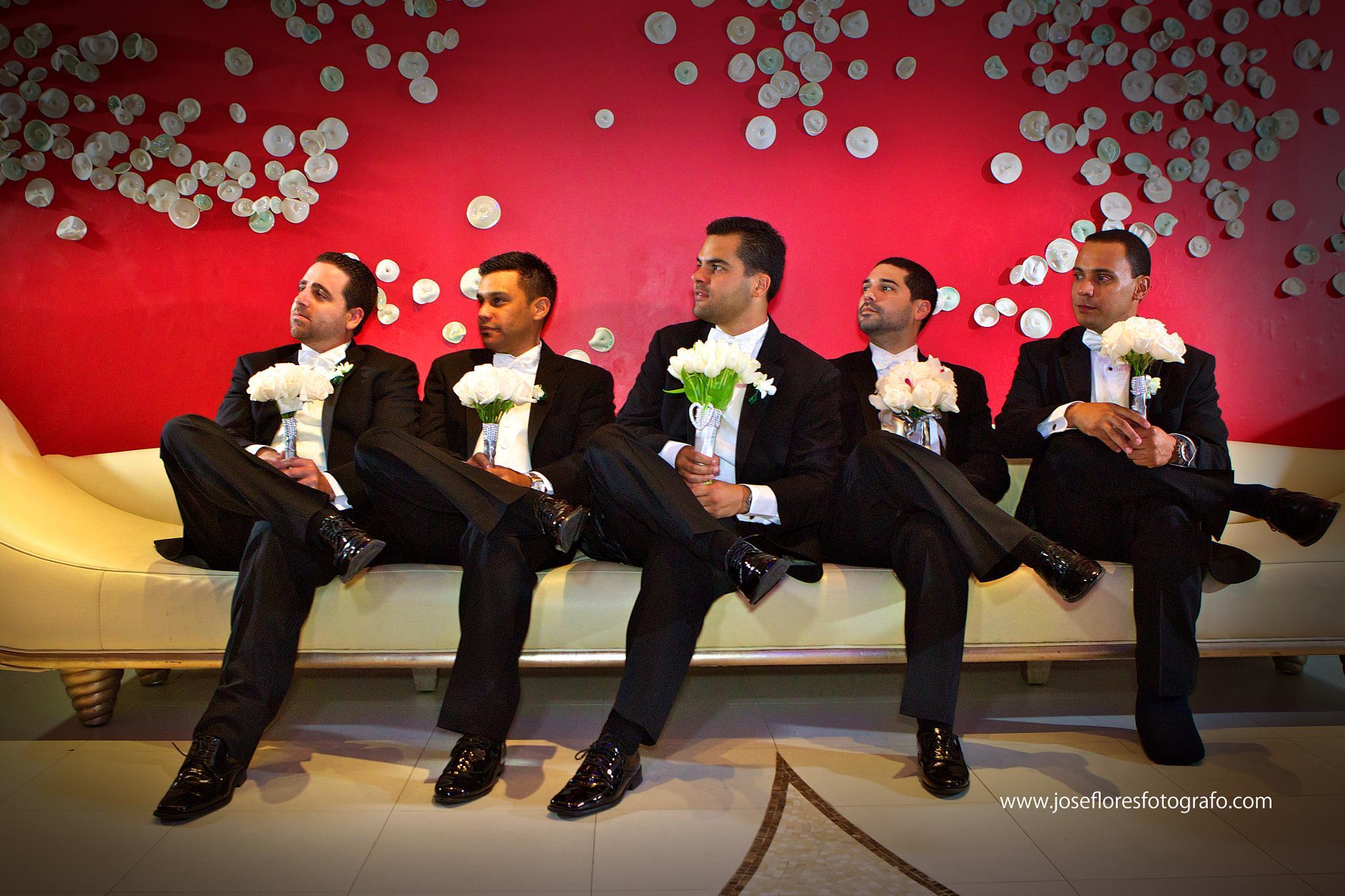 wedding by josefloresfotografo