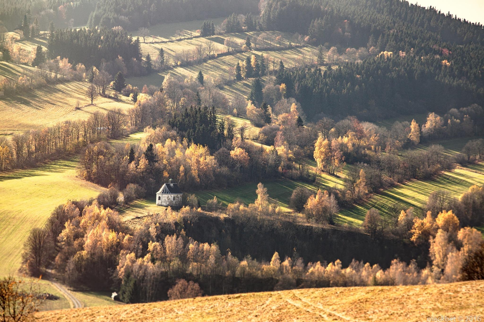 Czech Toscania by themackbet