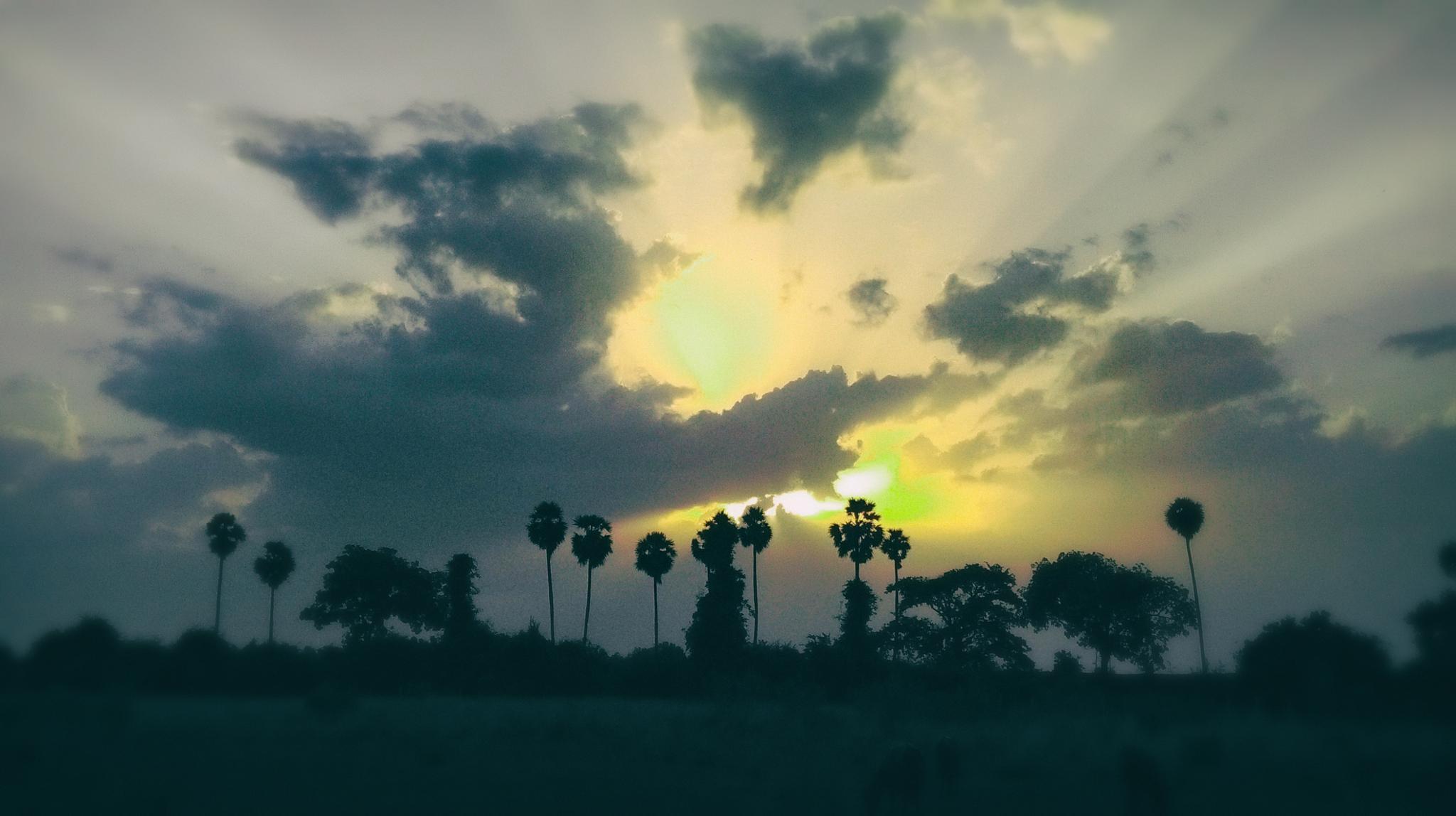 Untitled by Sujeenraj