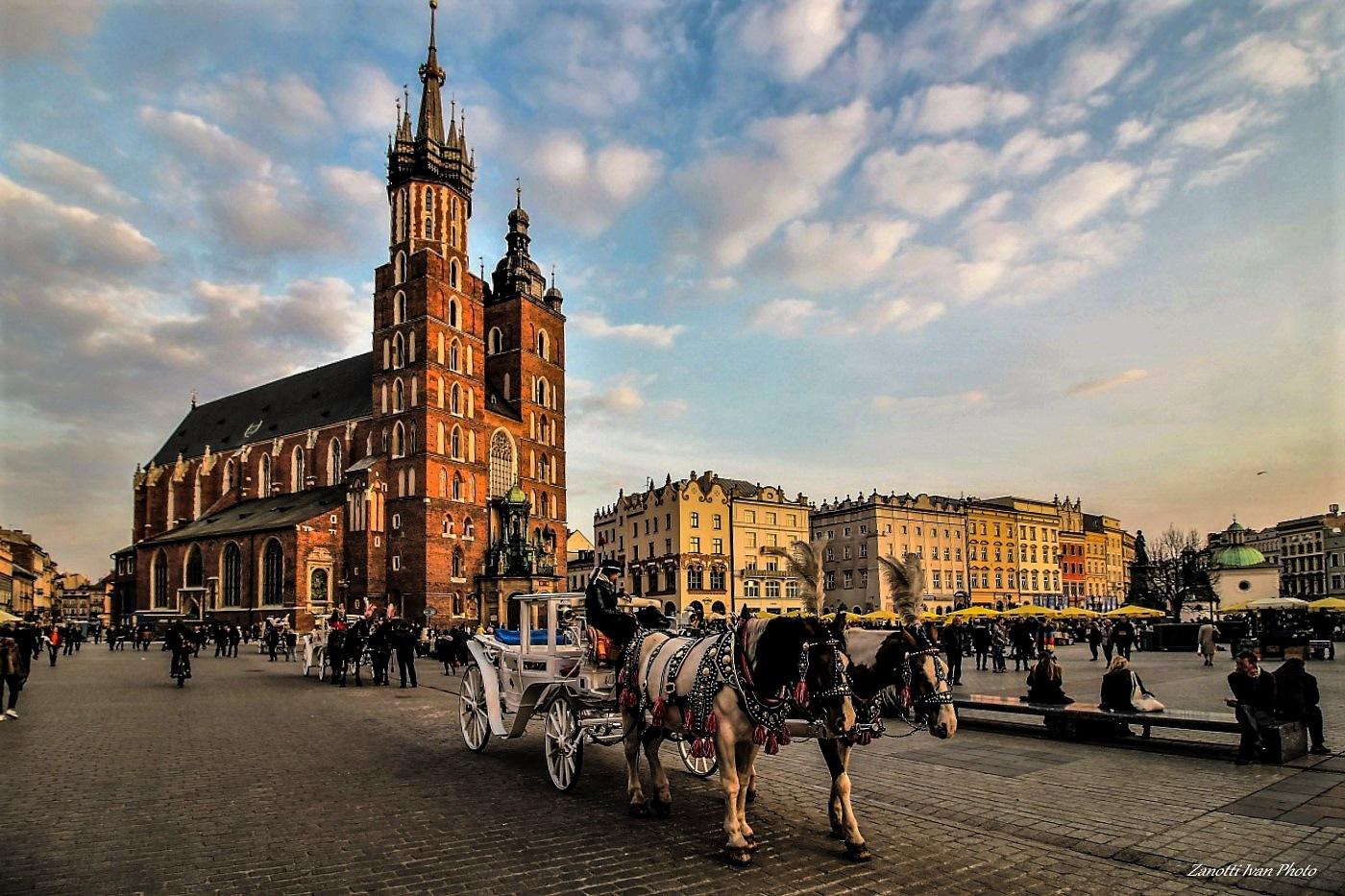 Krakow by Ivan 63