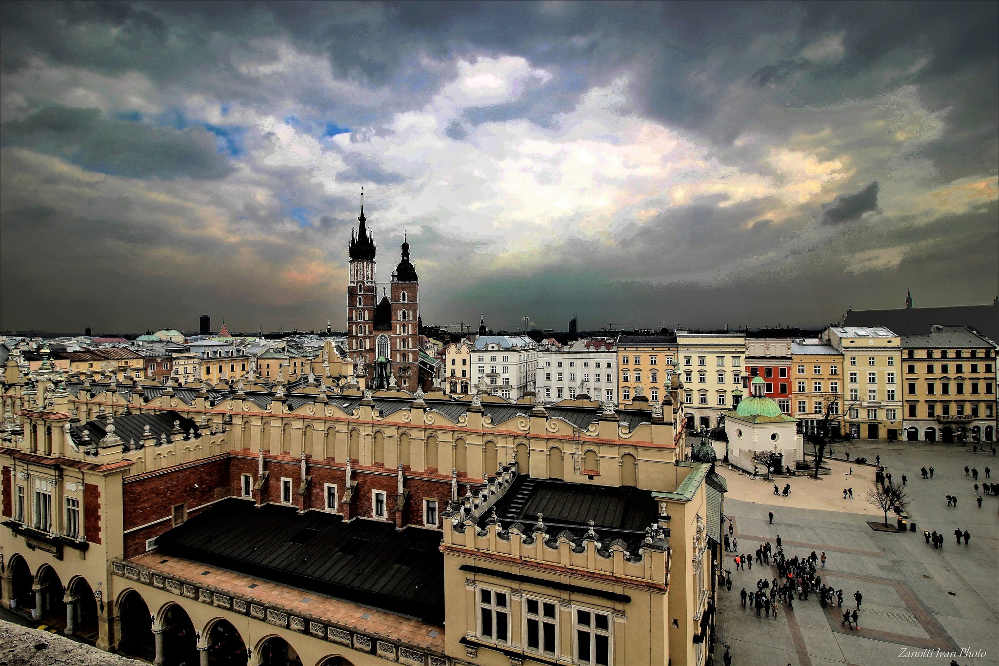 Panoramika  by Ivan 63