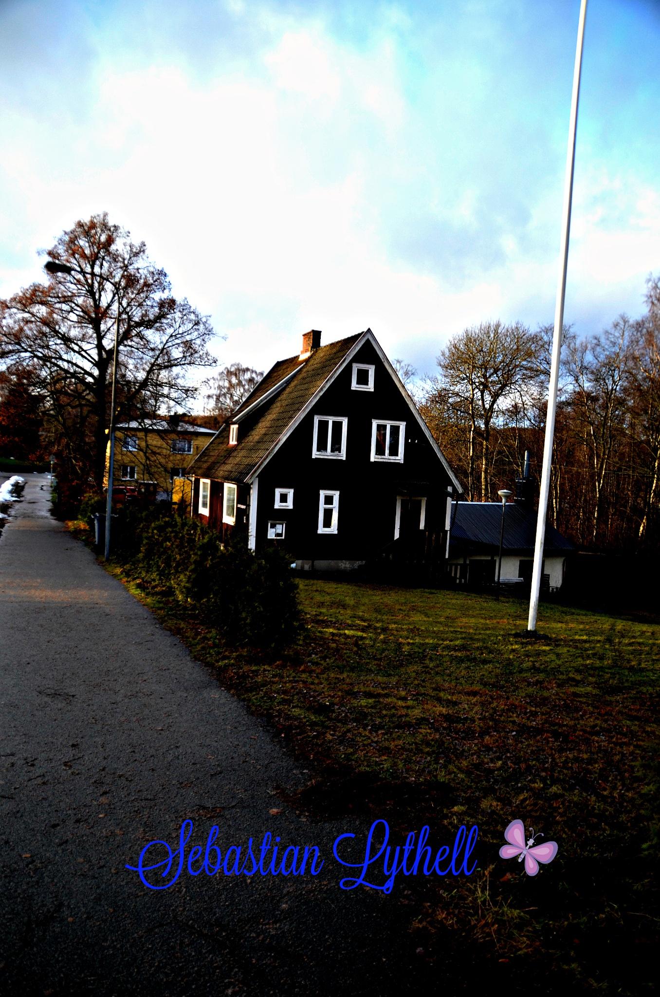 scout cabin by sebbe66